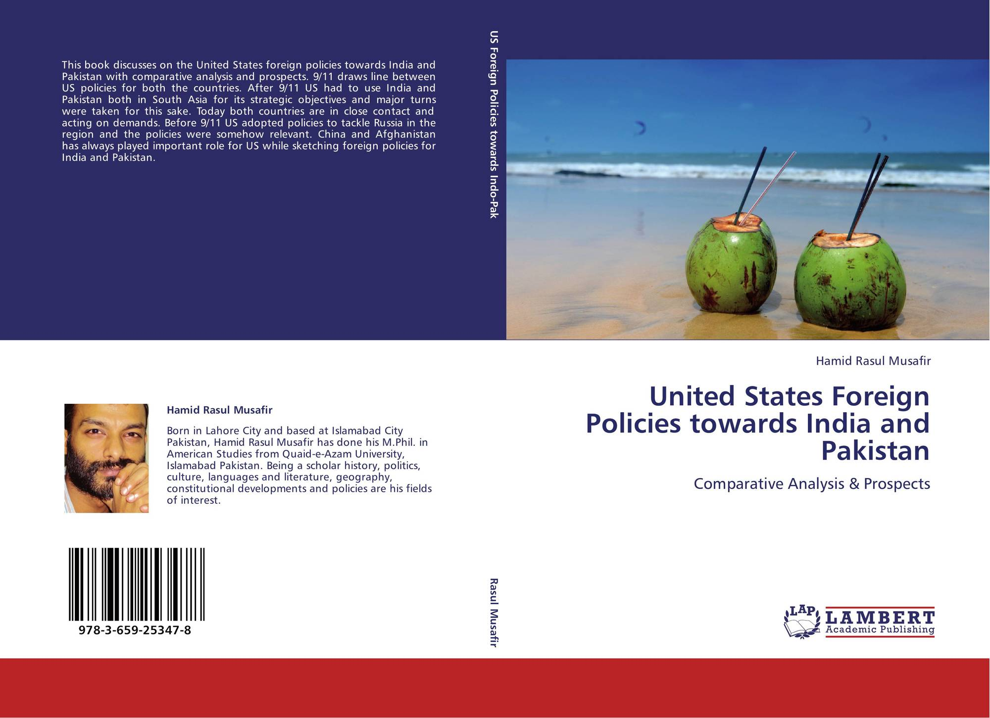 an analysis of the united states foreign policy towards asian countries