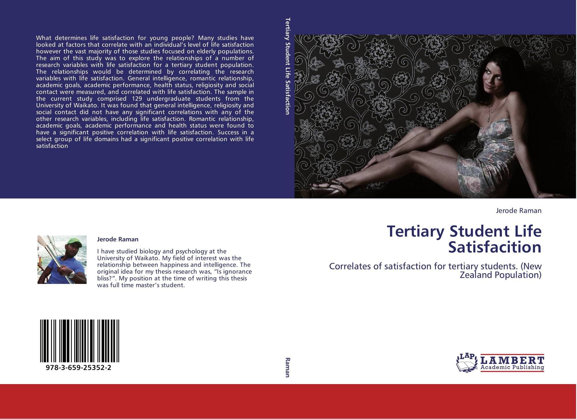 academic performance of tertiary students Factors affecting students' performance measuring of academic performance of students is assumes that all students can and should learn at higher levels.