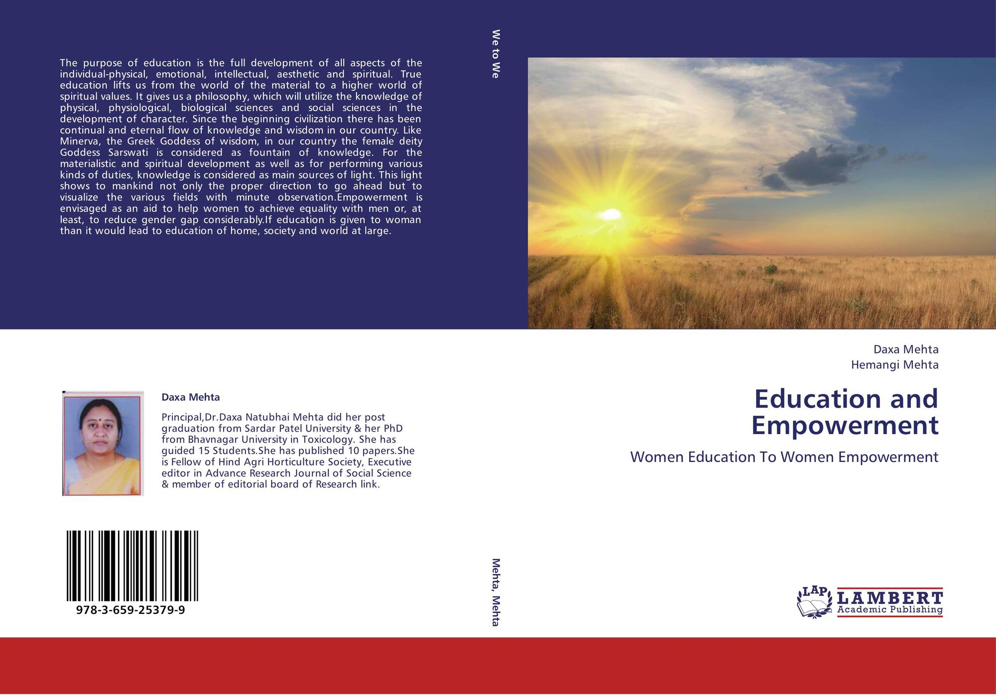 the purpose of education empowering individuals Its main purpose is three-fold: a higher education institution for freedom and democracy, for knowledge and innovation, and for humankind and their environment that is, an institution as a place where individuals are prepared as democratic citizens for a democratic society.