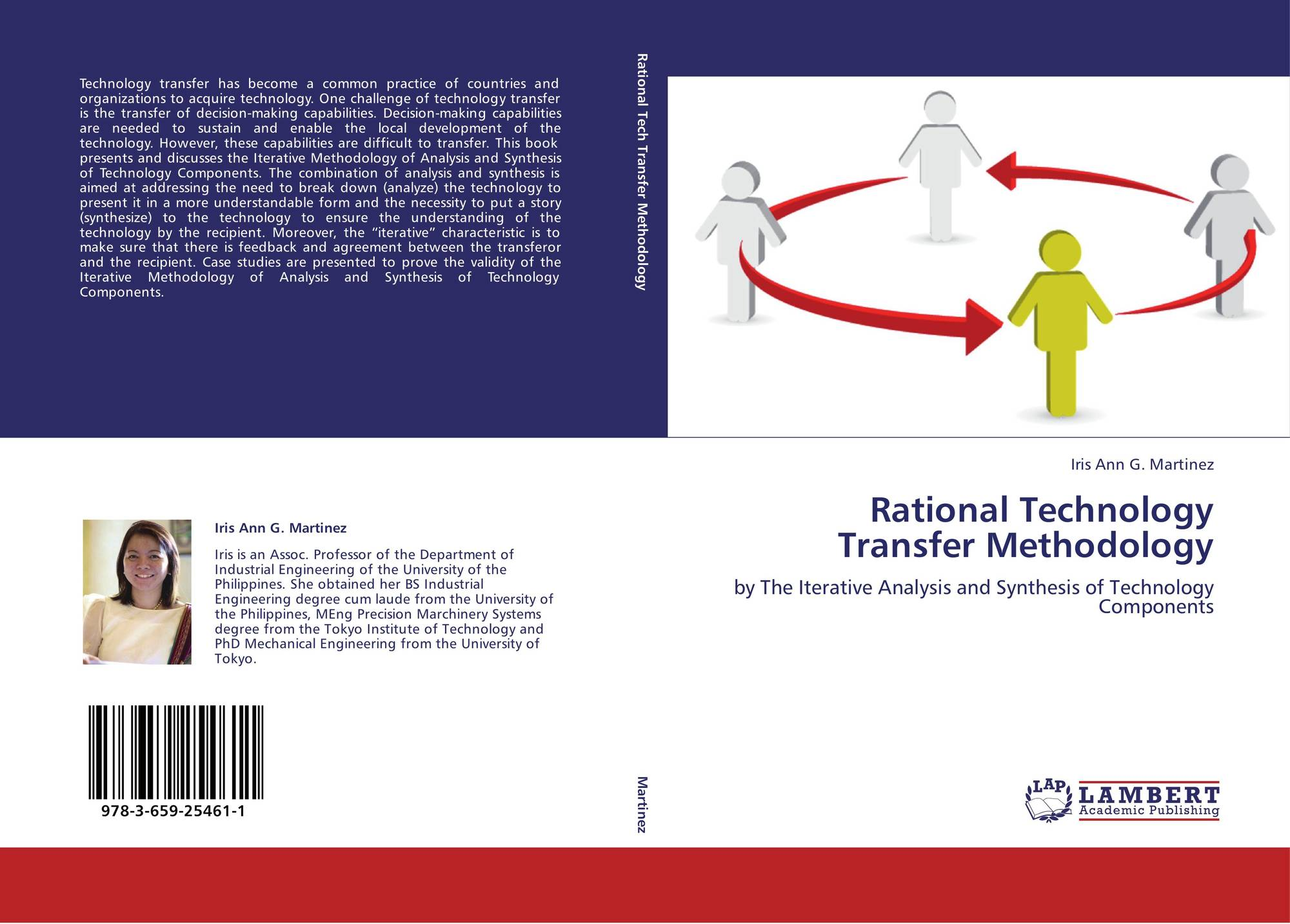 thesis on technology transfer