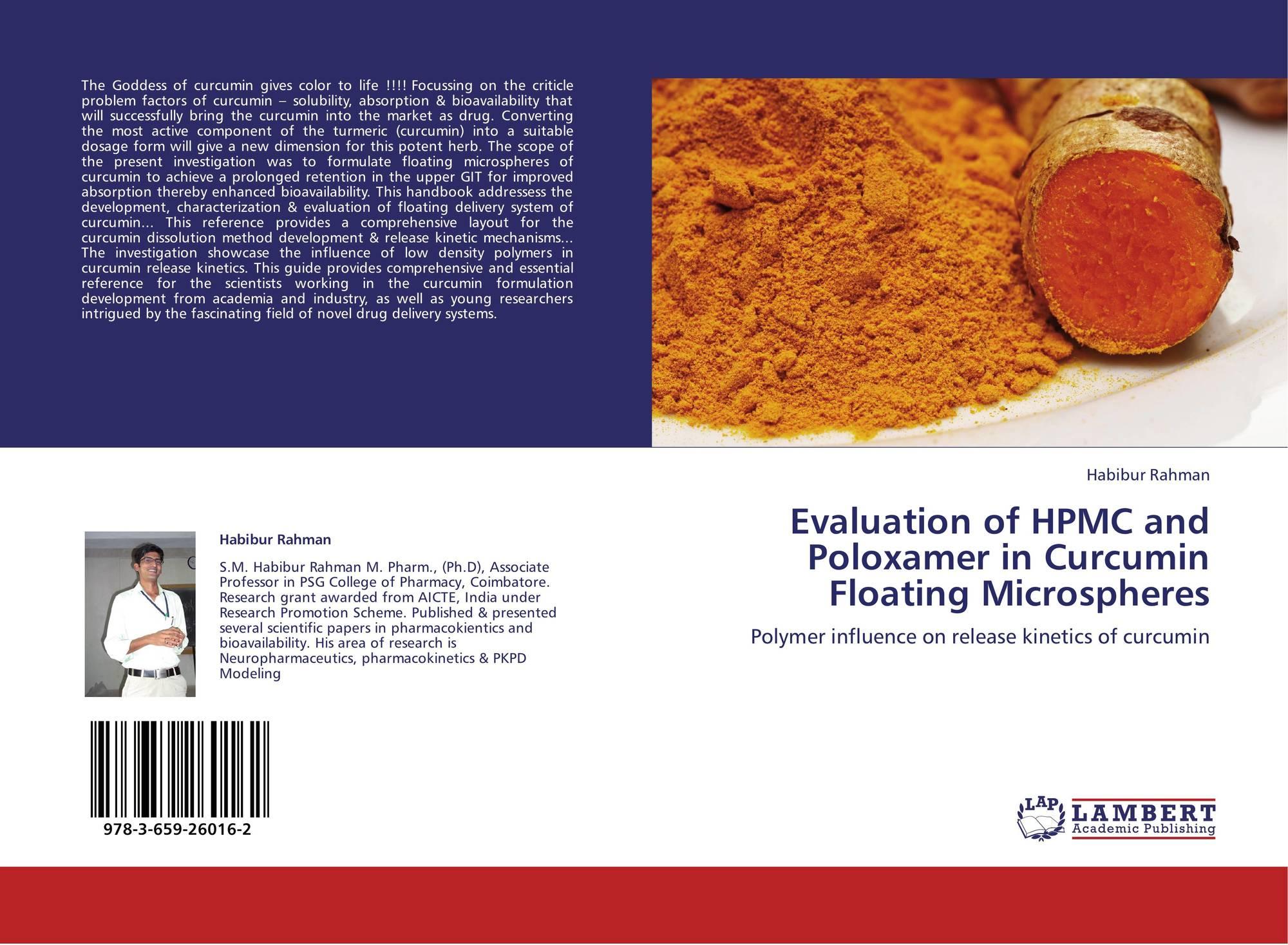 Thesis on floating microspheres
