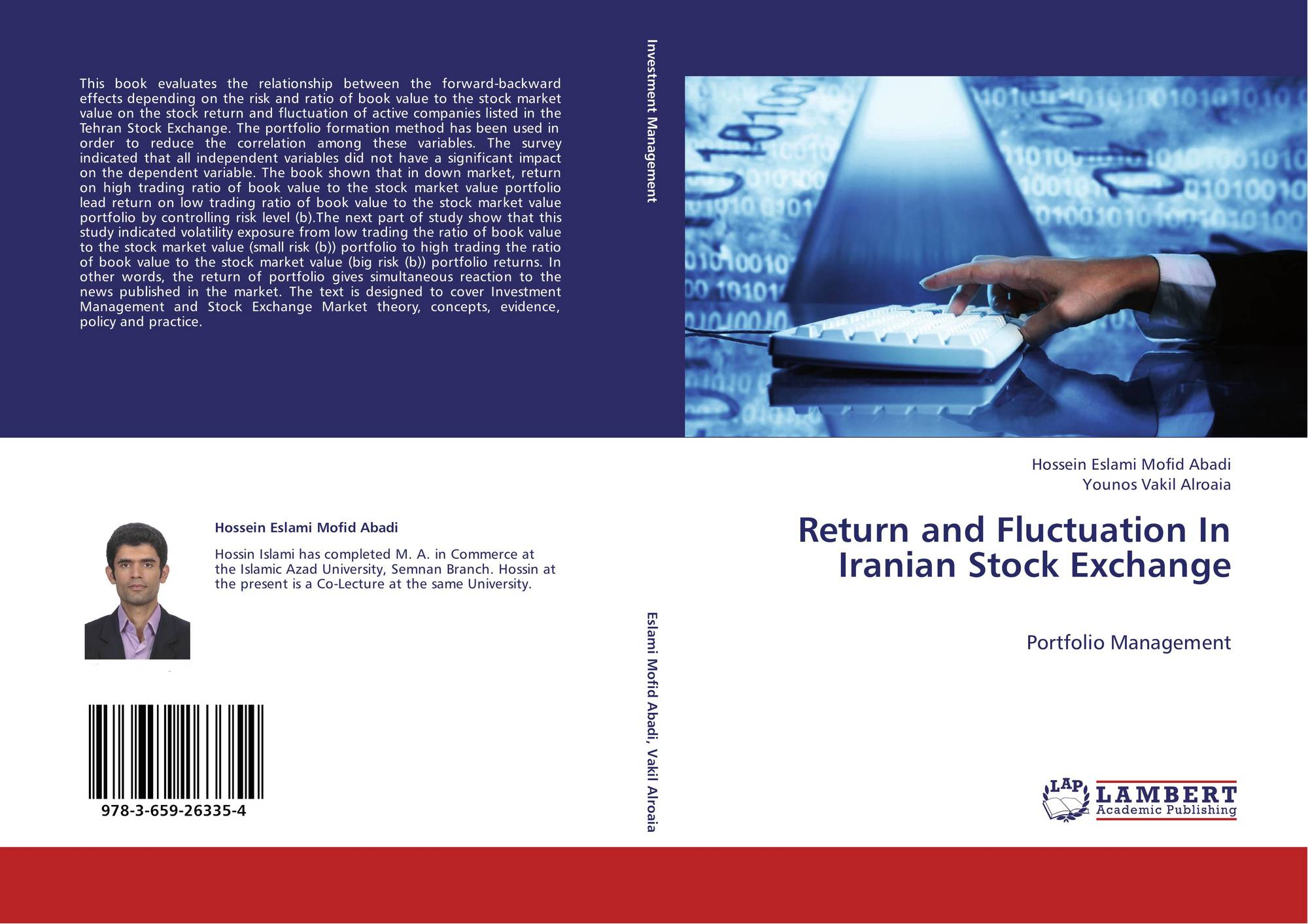 essays on risk and return in the stock market During periods of high risk, stock market valuations are hiring return spread comoves negatively with value essays in asset pricing and labor markets.