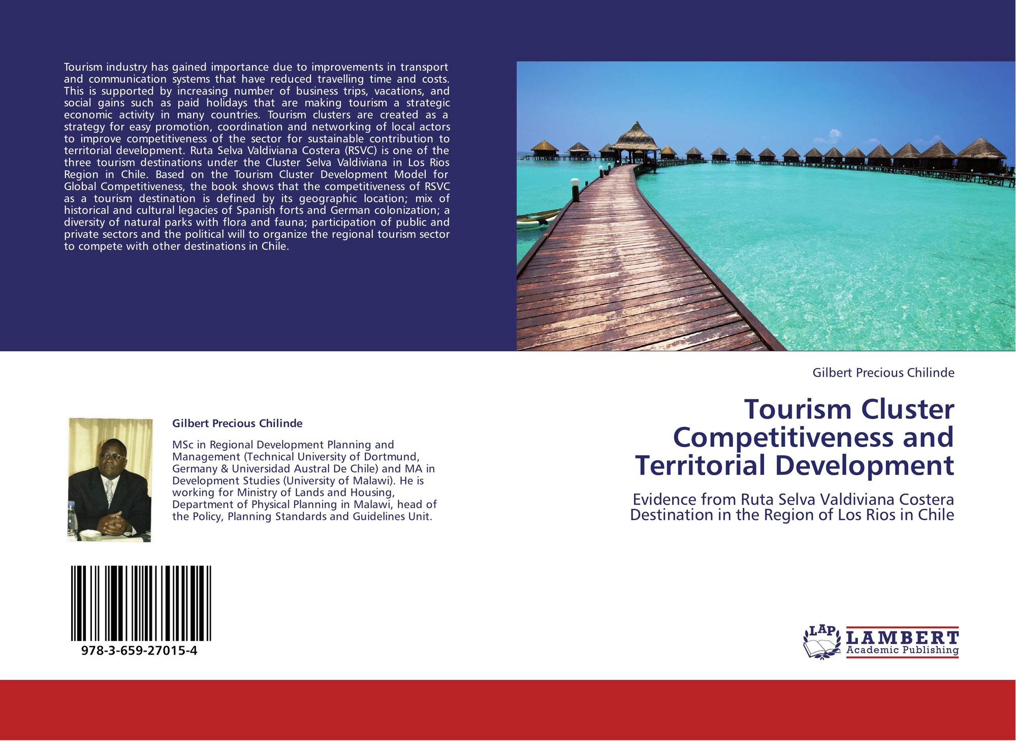 impacts of poor strategic planning competitiveness of tourism industry essay Long-range planning, strategic planning is generally considered to place a greater emphasis on strategies – on how the organization will achieve its vision – while long-range planning places greater emphasis on determining the vision.