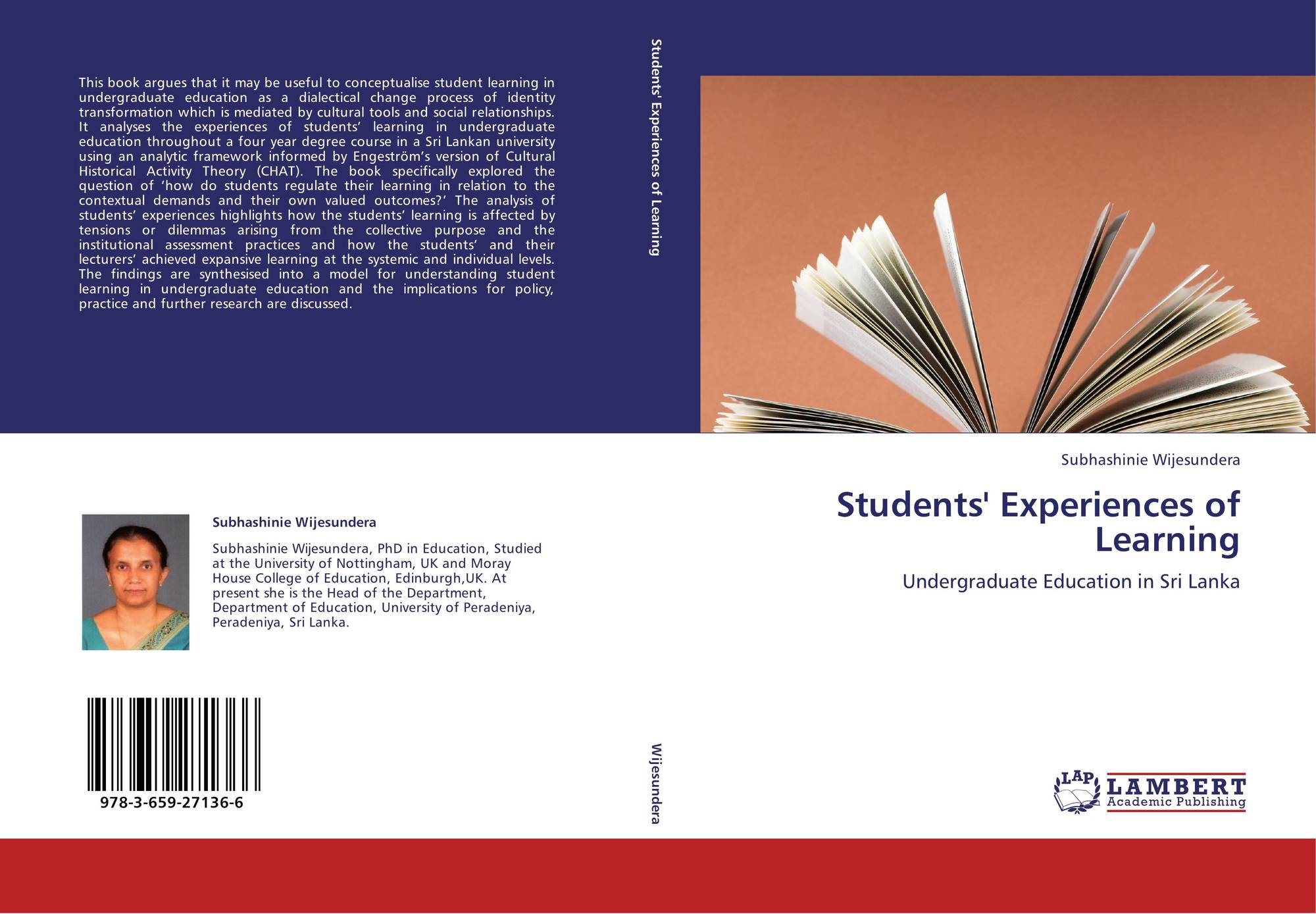 books or experiences Experience is the key to deeply which is important, learning from books or learning comes a time when learning from experience outpaces learning from books.