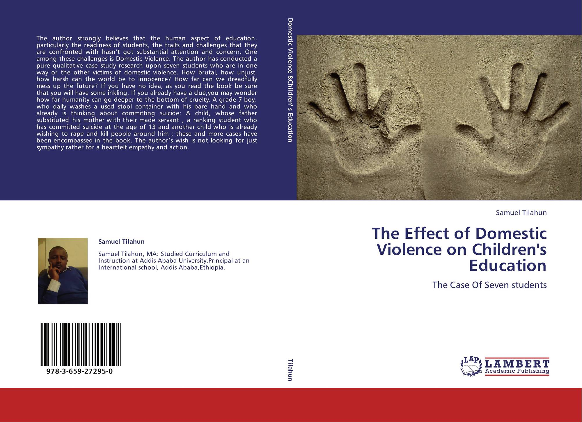an analysis of the importance of educating children on the dangers of violence Children seeing too much violence on tv are more likely to be argumentative, as they have dispensed with the slow caution of inhibitors these children act out in class and are more likely to be.
