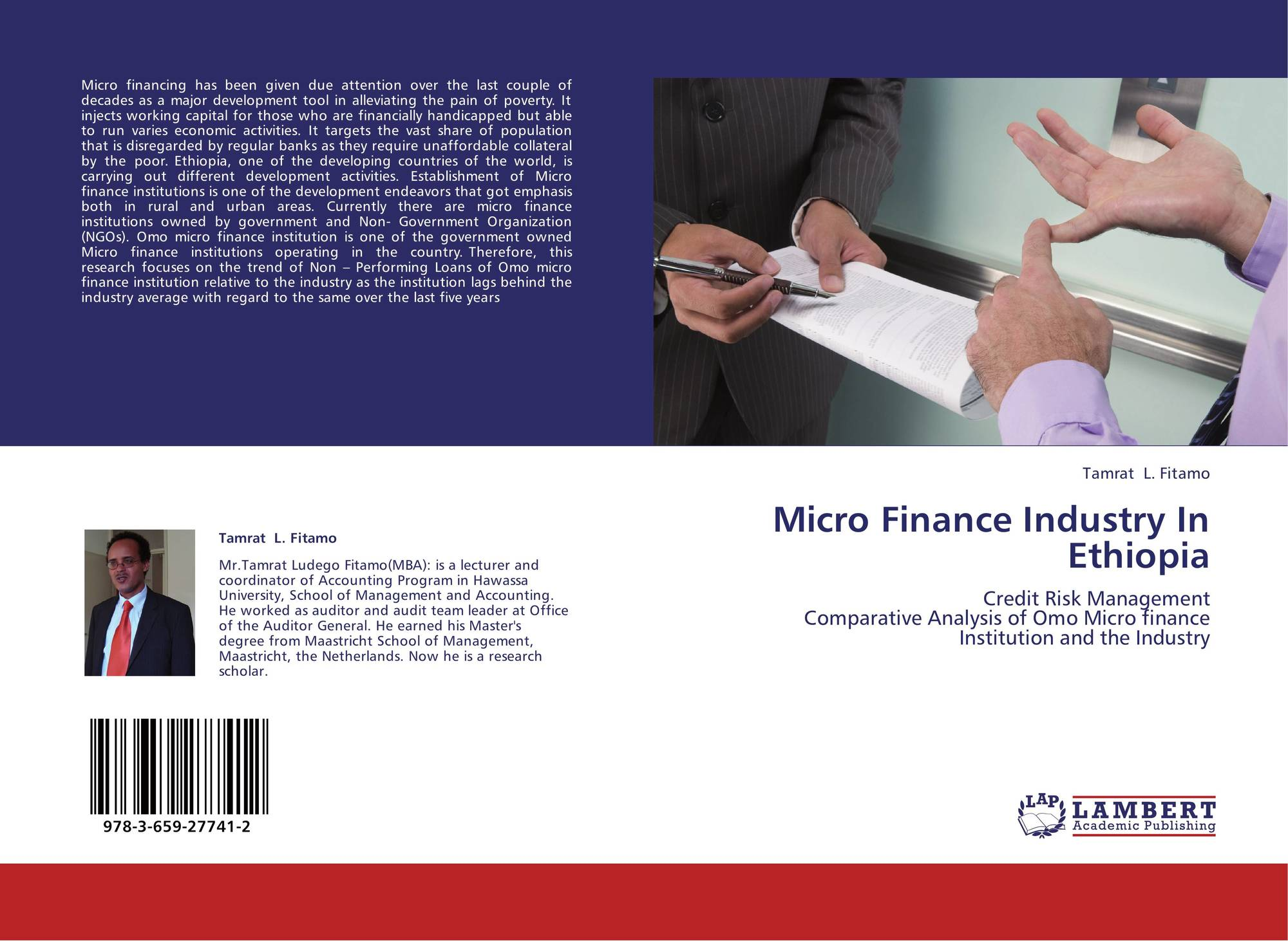micro finance institutions