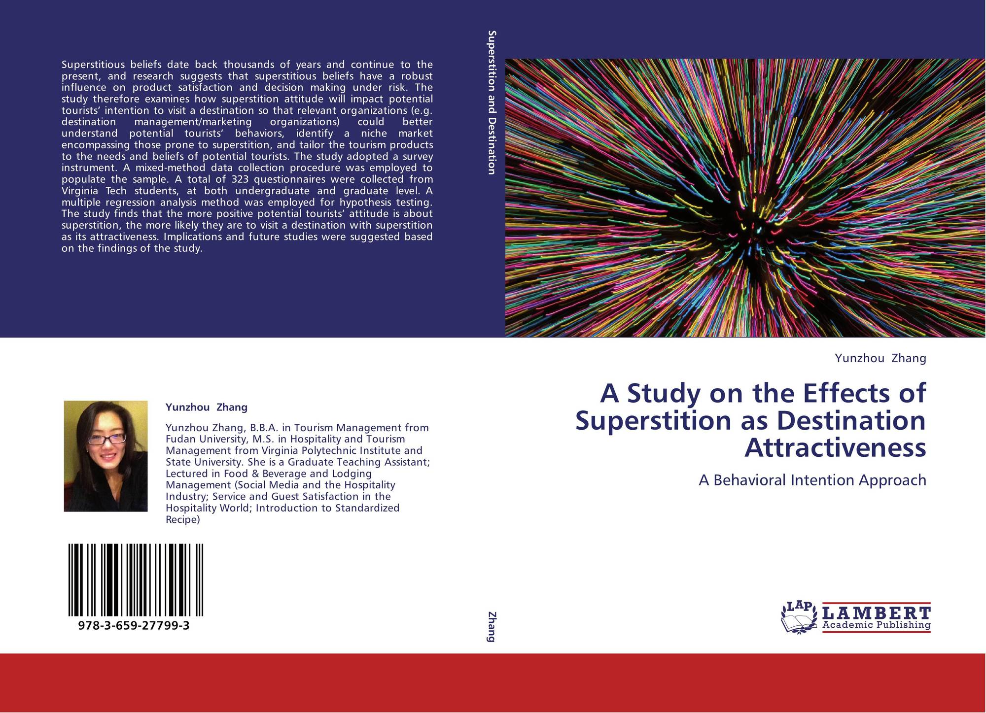 a description of the impact of superstition Superstition is a pejorative term for any belief or practice that is considered irrational: for example, if it arises from ignorance, a misunderstanding of science or causality, a positive belief in fate or magic, or fear of that which is unknown.