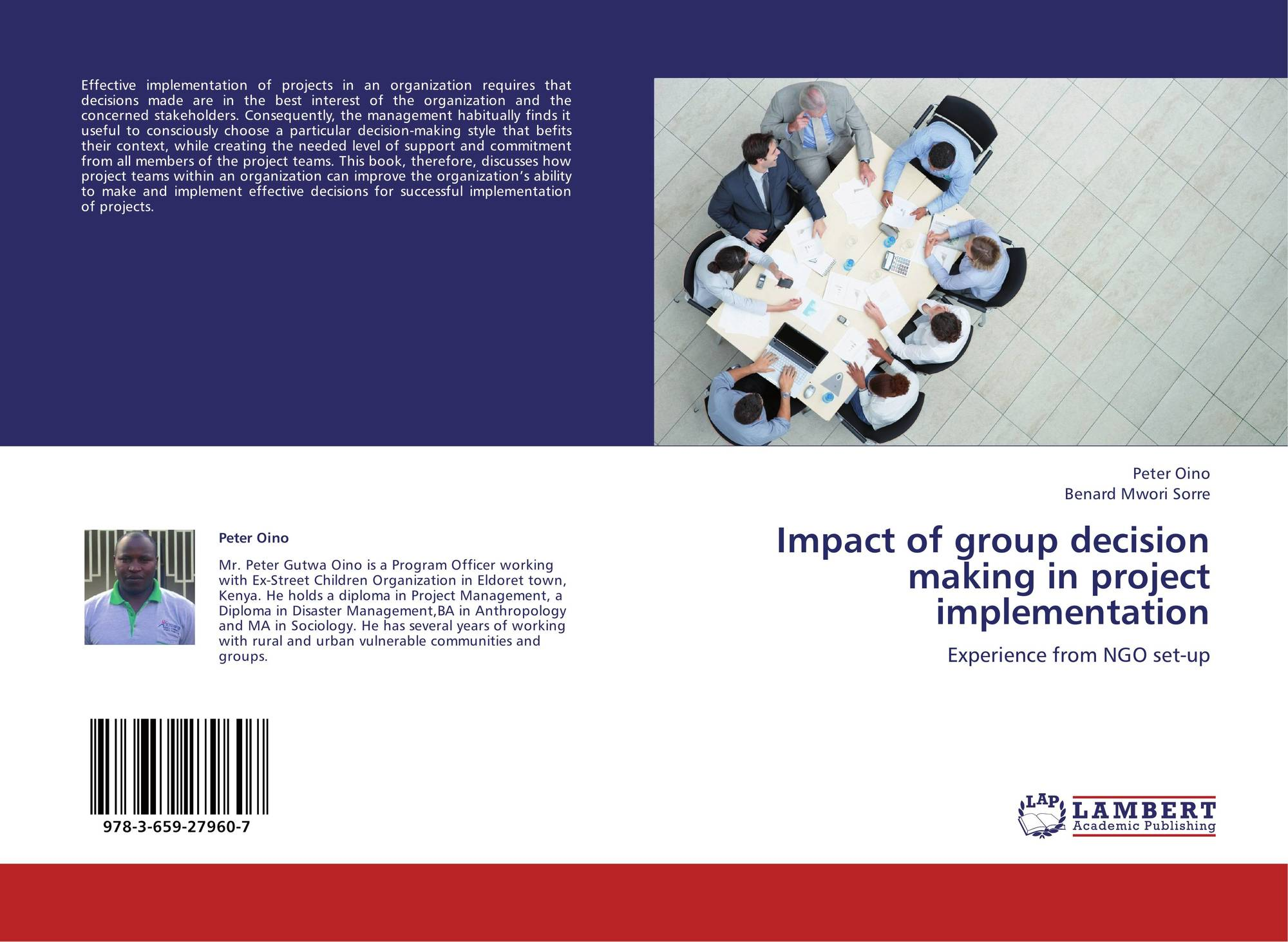 the impact of decision making on Step by step guidance on ethical decision making, including aspects of a decision and weighing the considerations that should impact our choice of a.