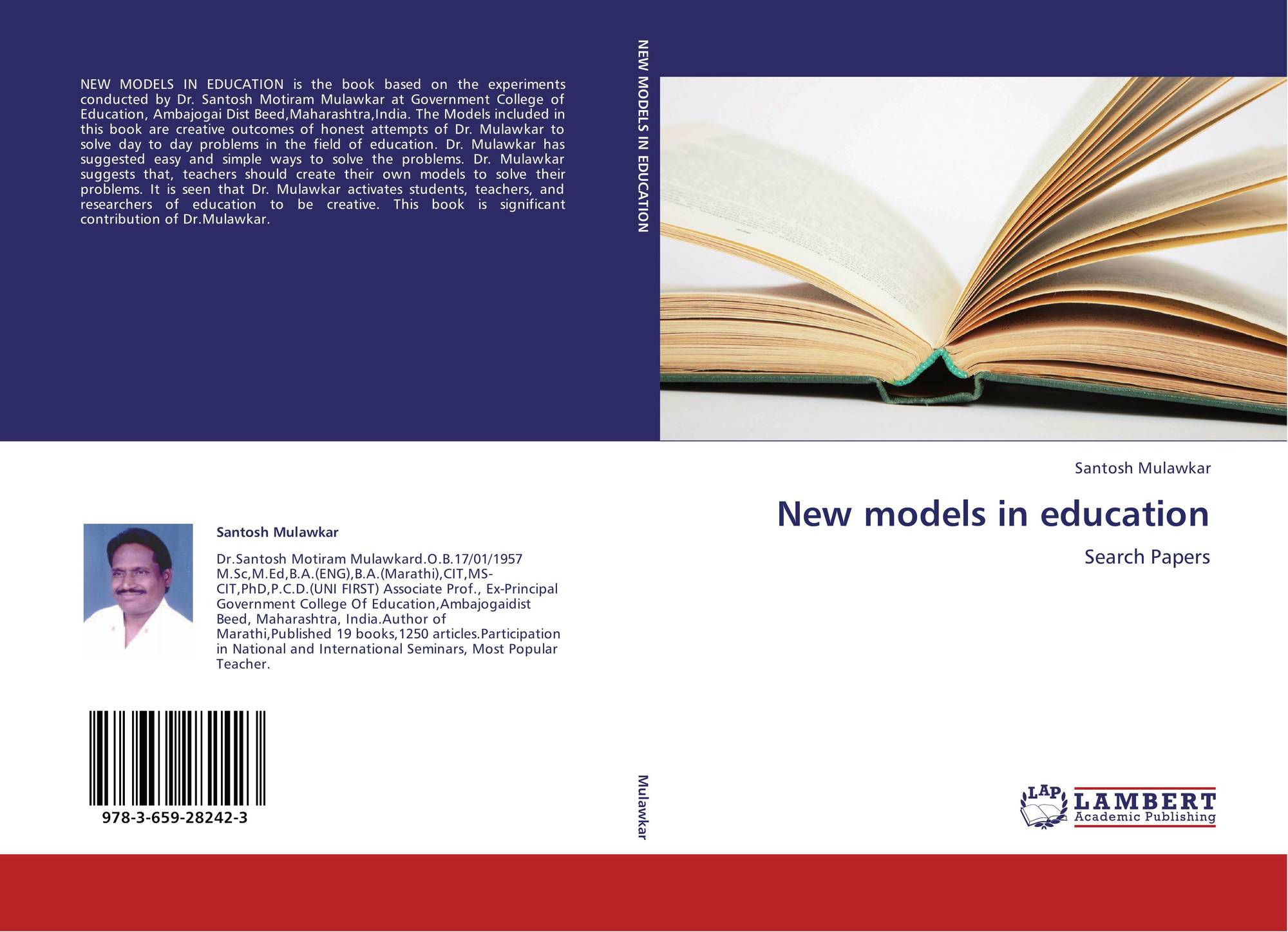 research paper on education in pakistan The deteriorating standards of education in pakistan good higher education in pakistan is limited (1983) journal of research and development in education.
