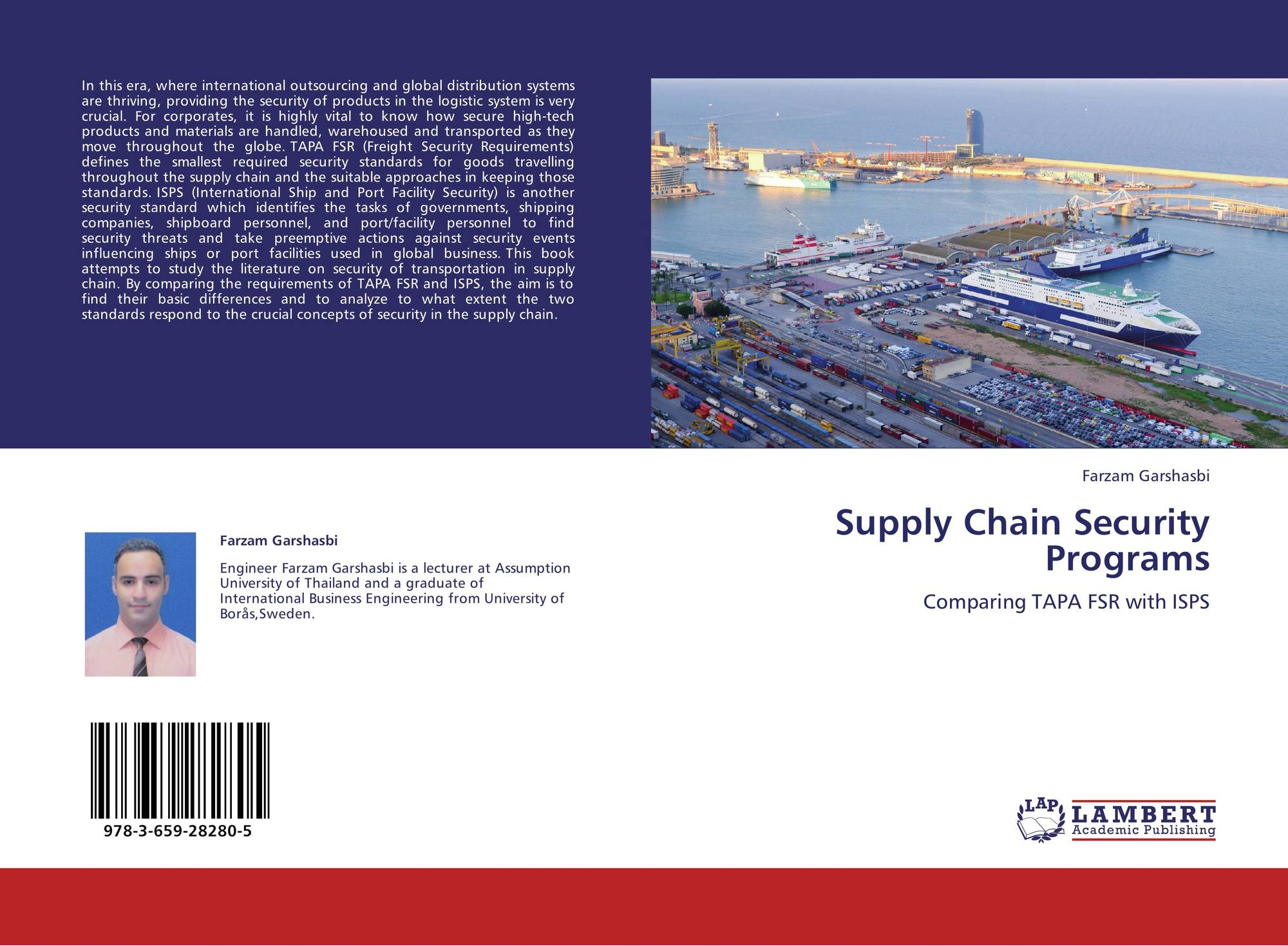 supply chain security programs The shipper's role in the air cargo secure supply chain the scenarios below illustrate changes to air cargo supply chain security coming into force on october 17, 2016.