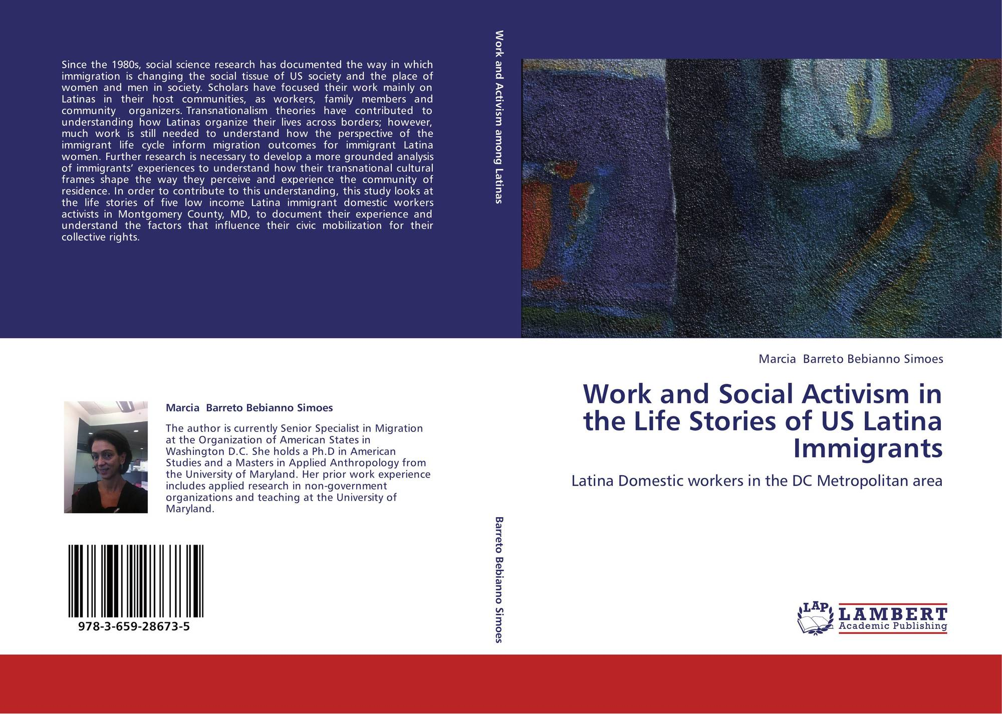 an analysis of latina immigrant women and paid domestic work an article