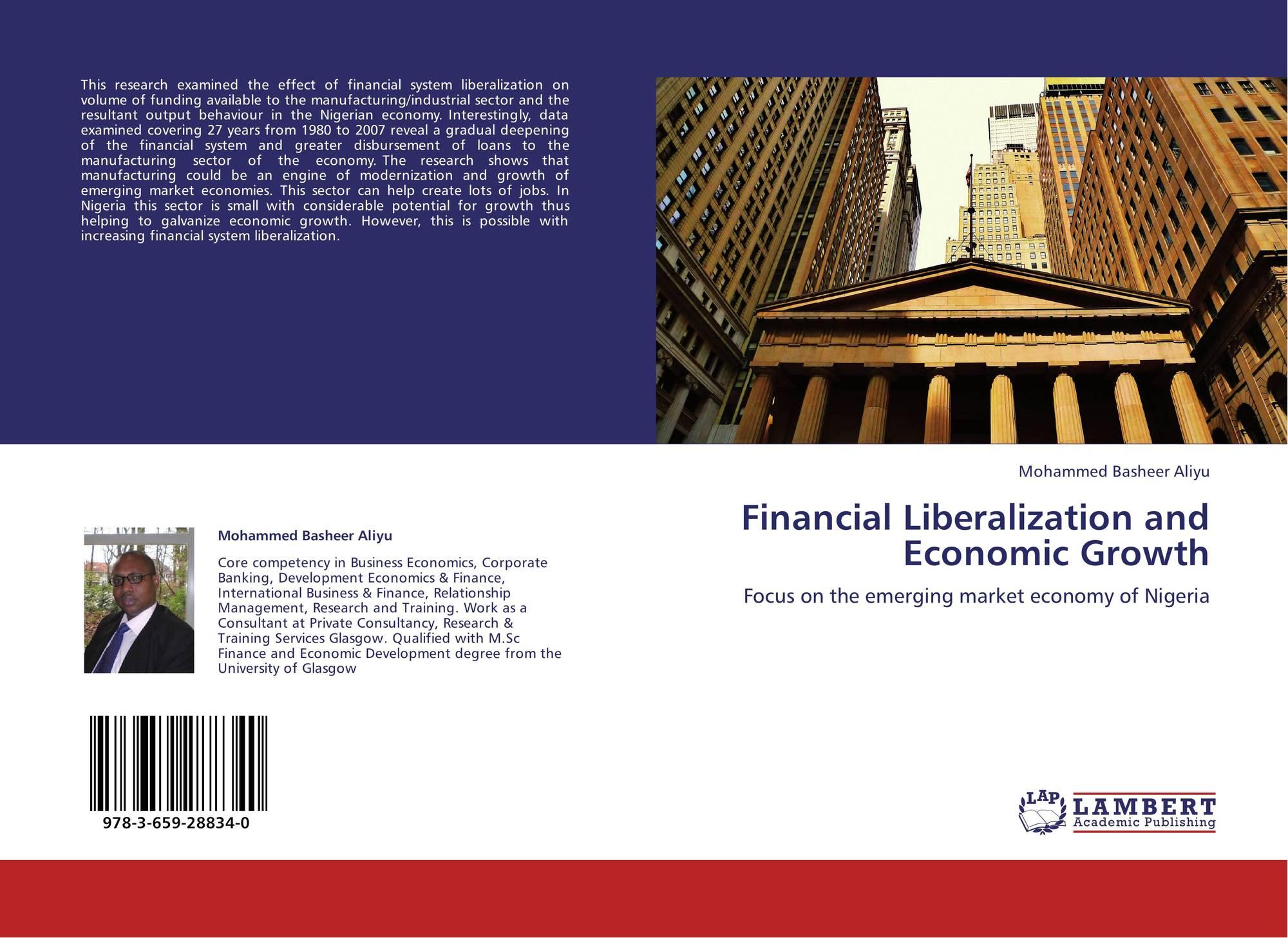 bachelor thesis financial crisis
