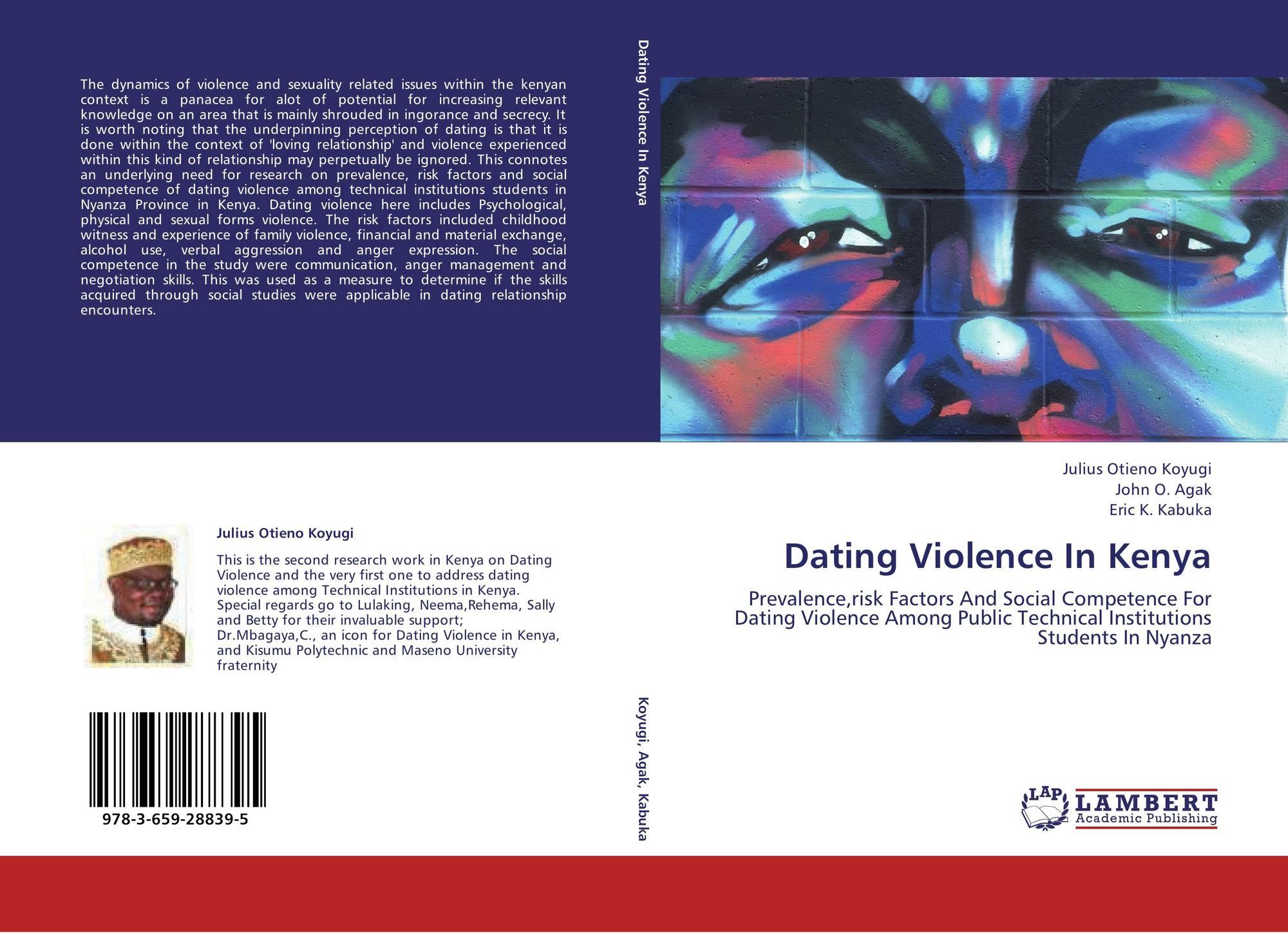 dating i Kisumu Kenya