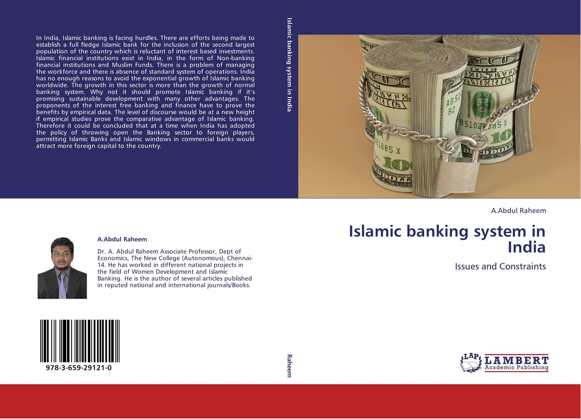 islamic banking conclusion