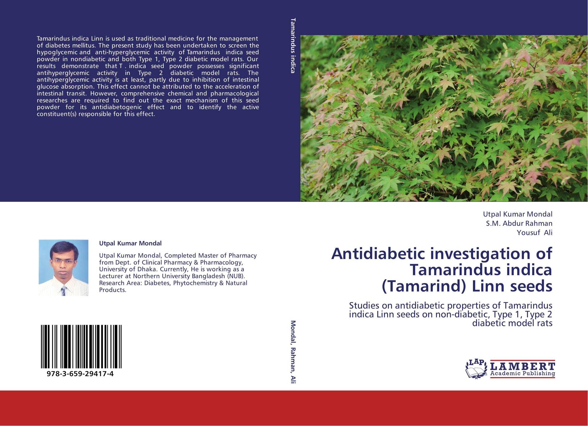 thesis on antidiabetic Results the present study indicated that aef possess hypoglycemic and  it is  one of the well-known medicinal plants for its antidiabetic properties [8]   leaves and stems of the medicinal plant anismels indica, m phil thesis.
