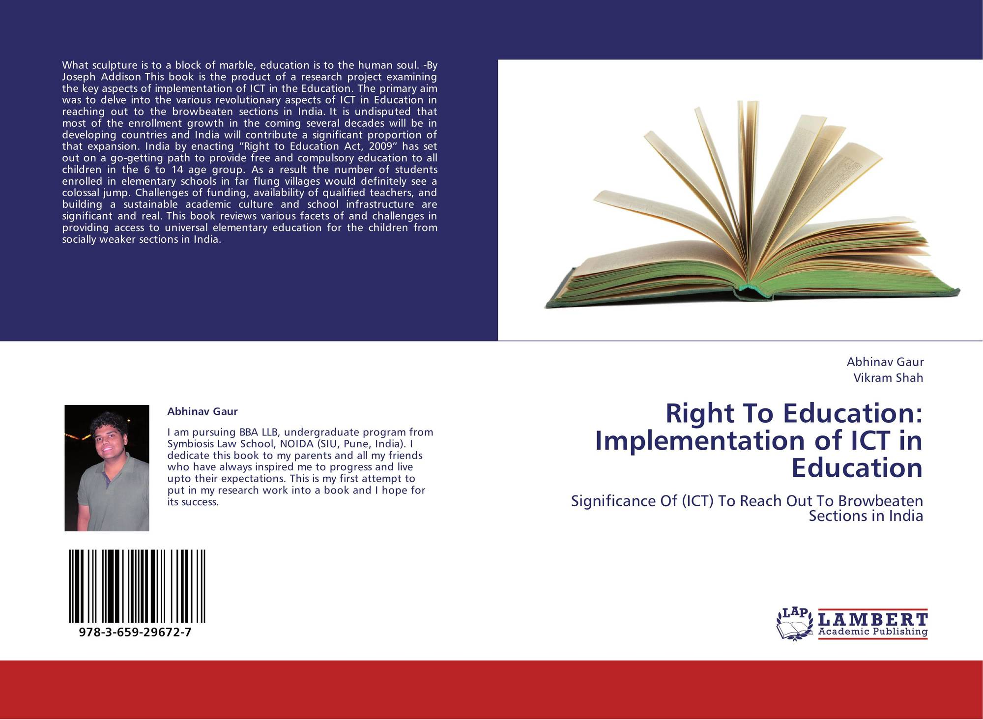 right to education hurdles in implementation What is the implementation status of reservation for disadvantaged children in   and challenges the existing hierarchies in access to education.