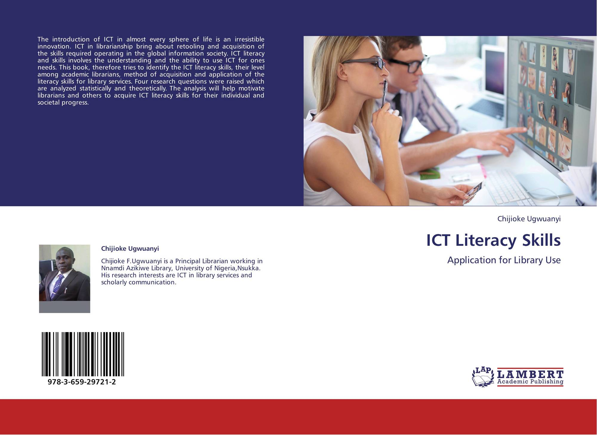 an introduction to the analysis of ict