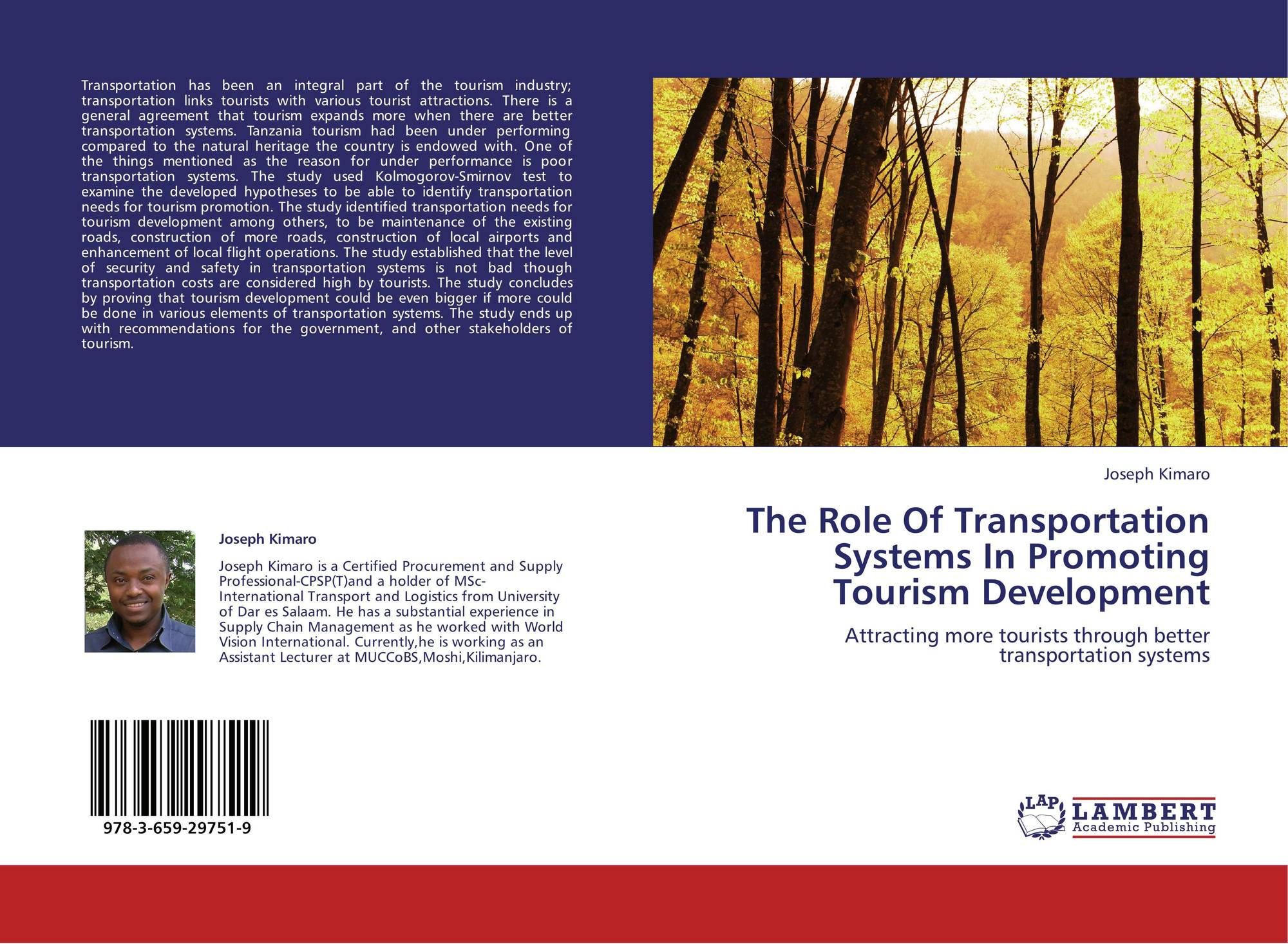 role of transportation in tourism Aviation plays a central role in supporting tourism, making the air transport sector  a driving factor and, in some cases, a stimulator of change in.