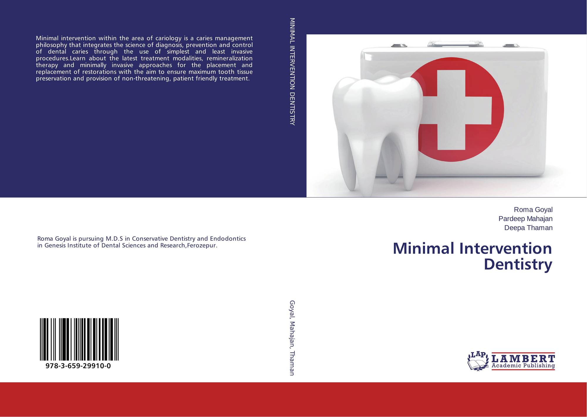 minimal intervention dentistry We are really excited about this new movement within the dental field of minimal intervention dentistry and have embraced it into the practice.