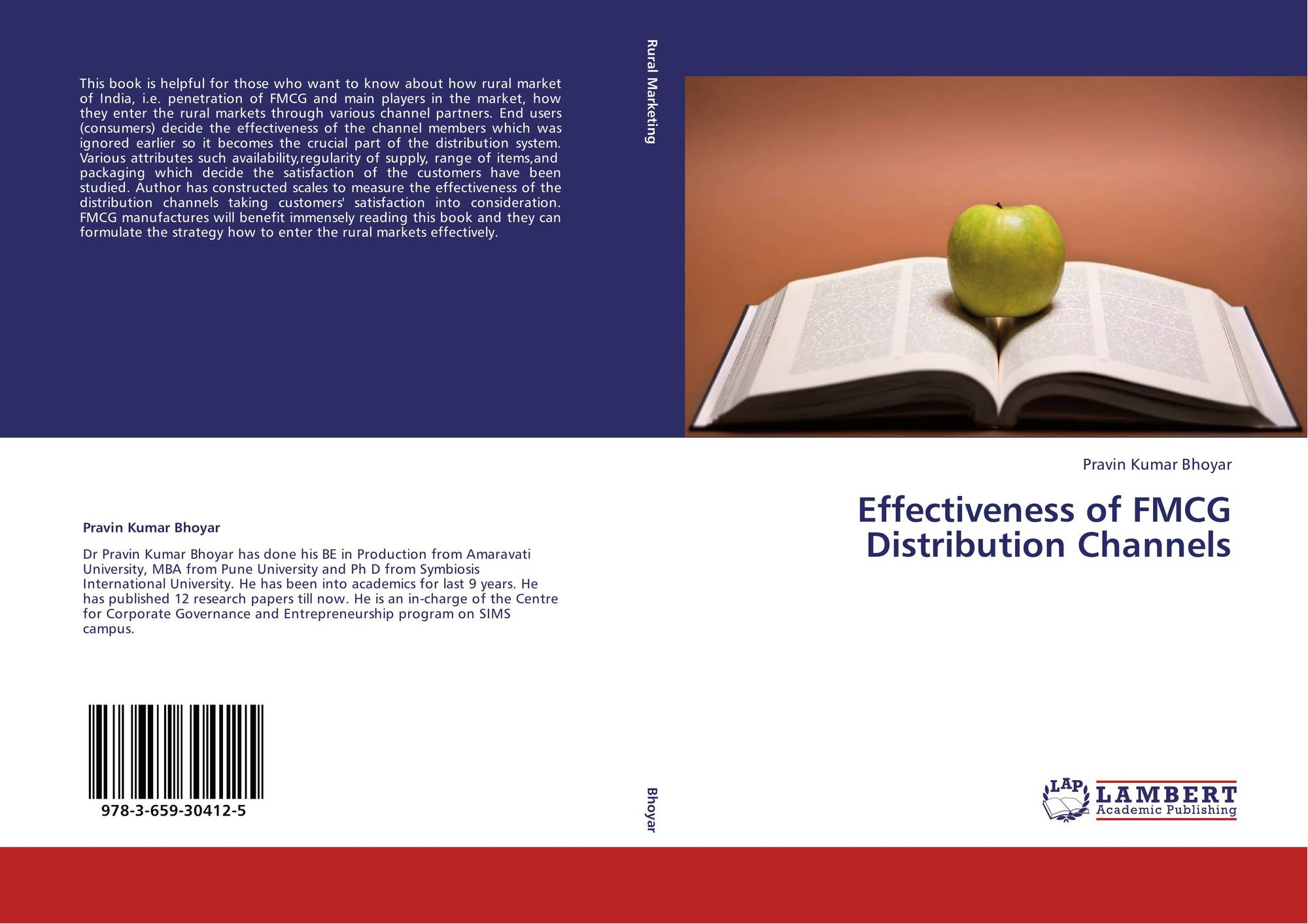 fmcg distribution strategies in rural india On one side are the fast-moving consumer goods are consumers in rural india  is huge for companies that develop effective rural marketing strategies.