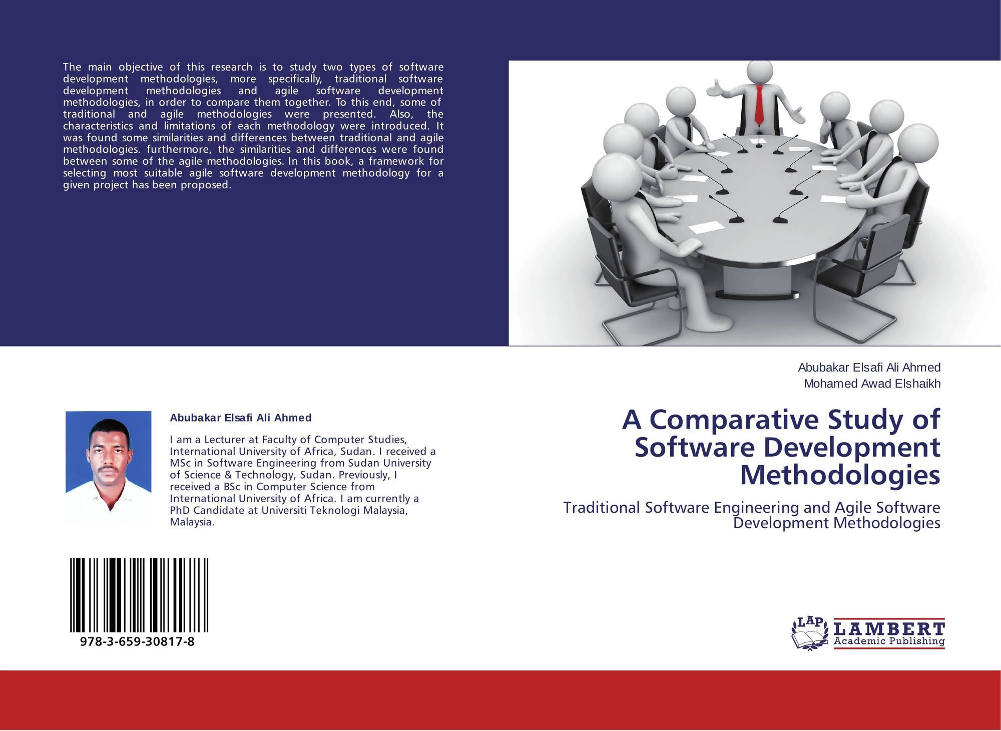 comparative analysis of modernization A comparative analysis of traditional software engineering and agile software development ashley aitken school of information systems curtin university – perth, australia.