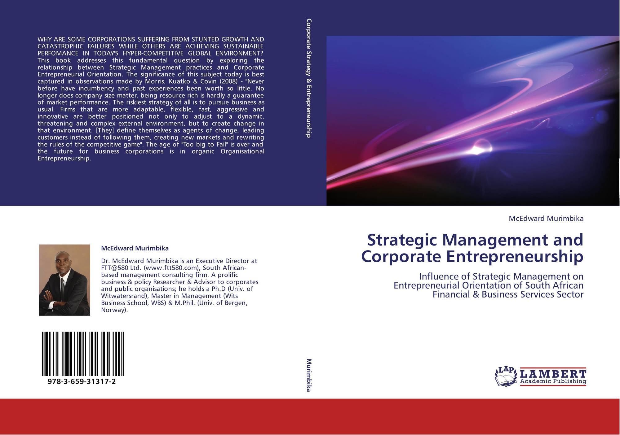 managing resources for corporate entrepreneurship the Setiawan h erdogan b and ogunlana so (2012) corporate entrepreneurship for contracting companies: the current issues in: smith, sd (ed) procs 28th annual arcom conference, 3-5 september.