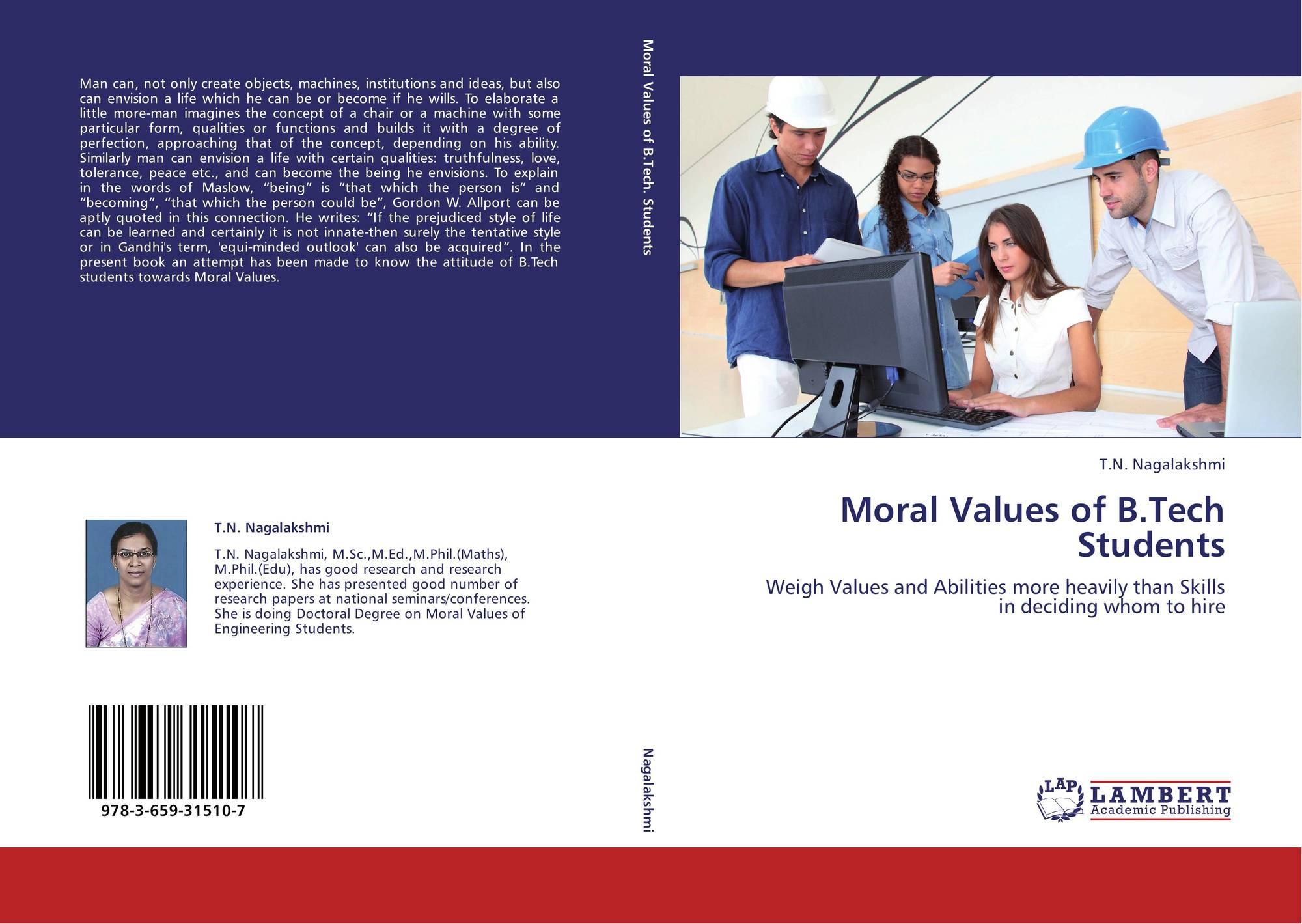 what are moral values for students Value cards activity :  integrity and honesty on the other hand are ethical values for the most part, students end up with a balance of both ethical and non.