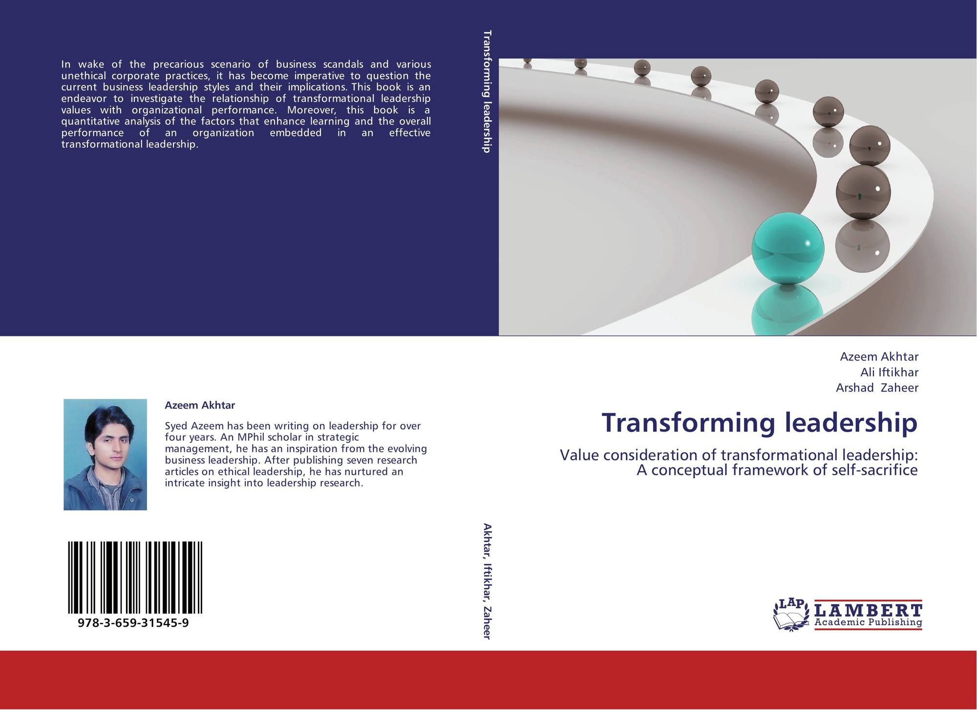 transformational leadership in kenya Intelligence on transformational leadership in public universities in kenya transformational leadership has been found to be consistently related to.