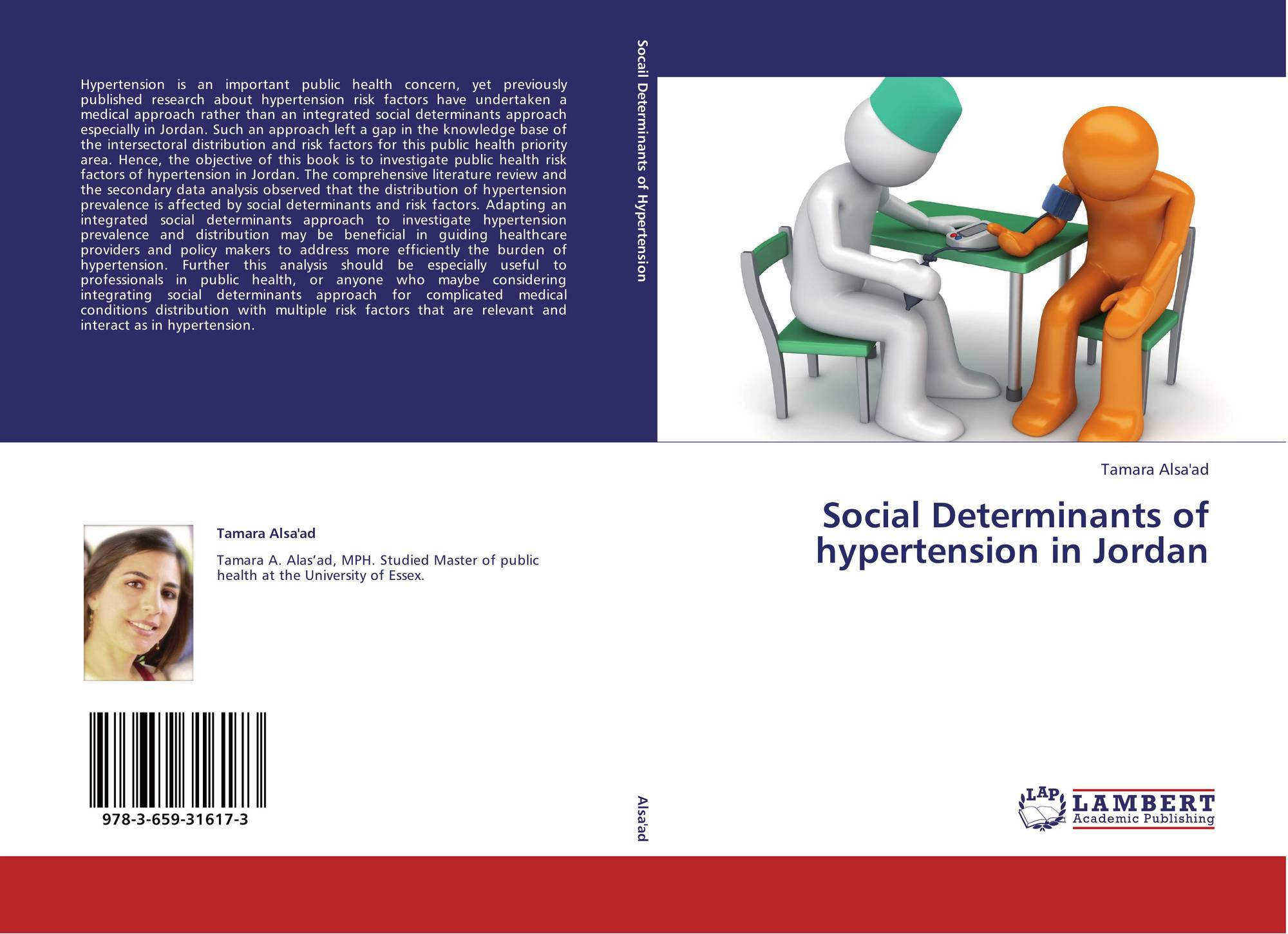 guide to social tensions in the