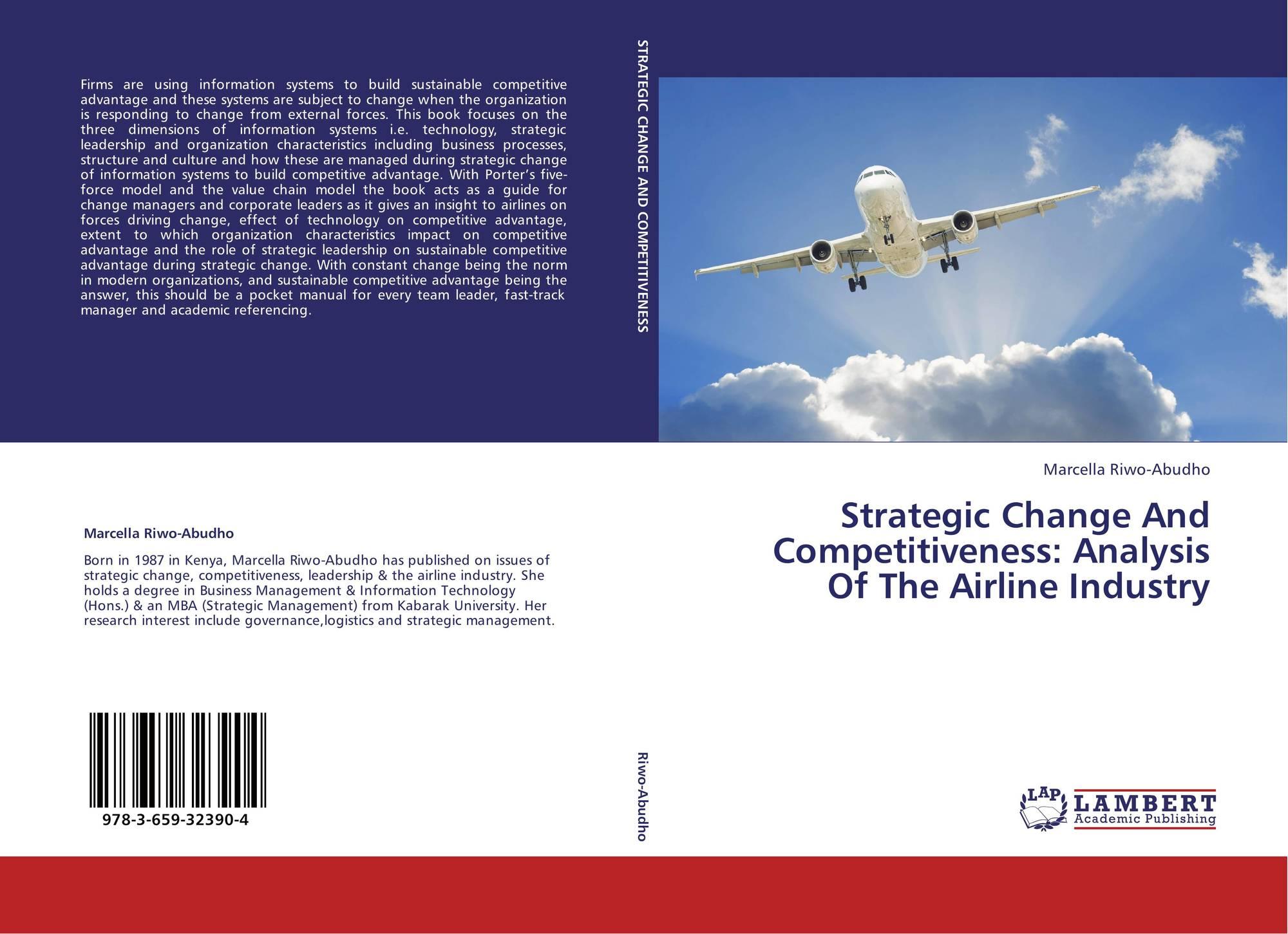 Porter's Five Forces Model | Strategy framework