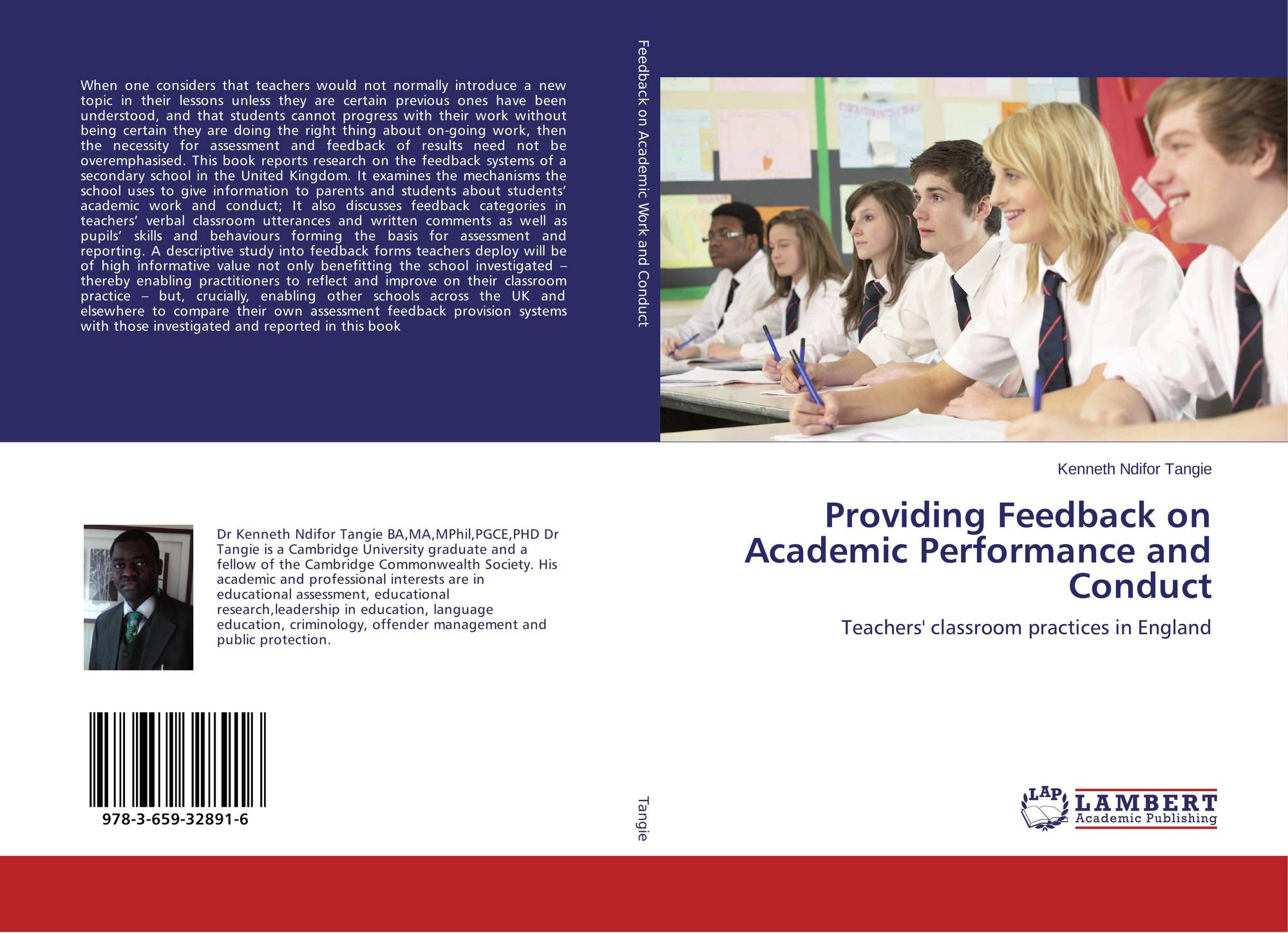 academic performance and technology Academic achievement or (academic) performance is the extent to which a student, teacher or institution has achieved their short or long-term educational goals.