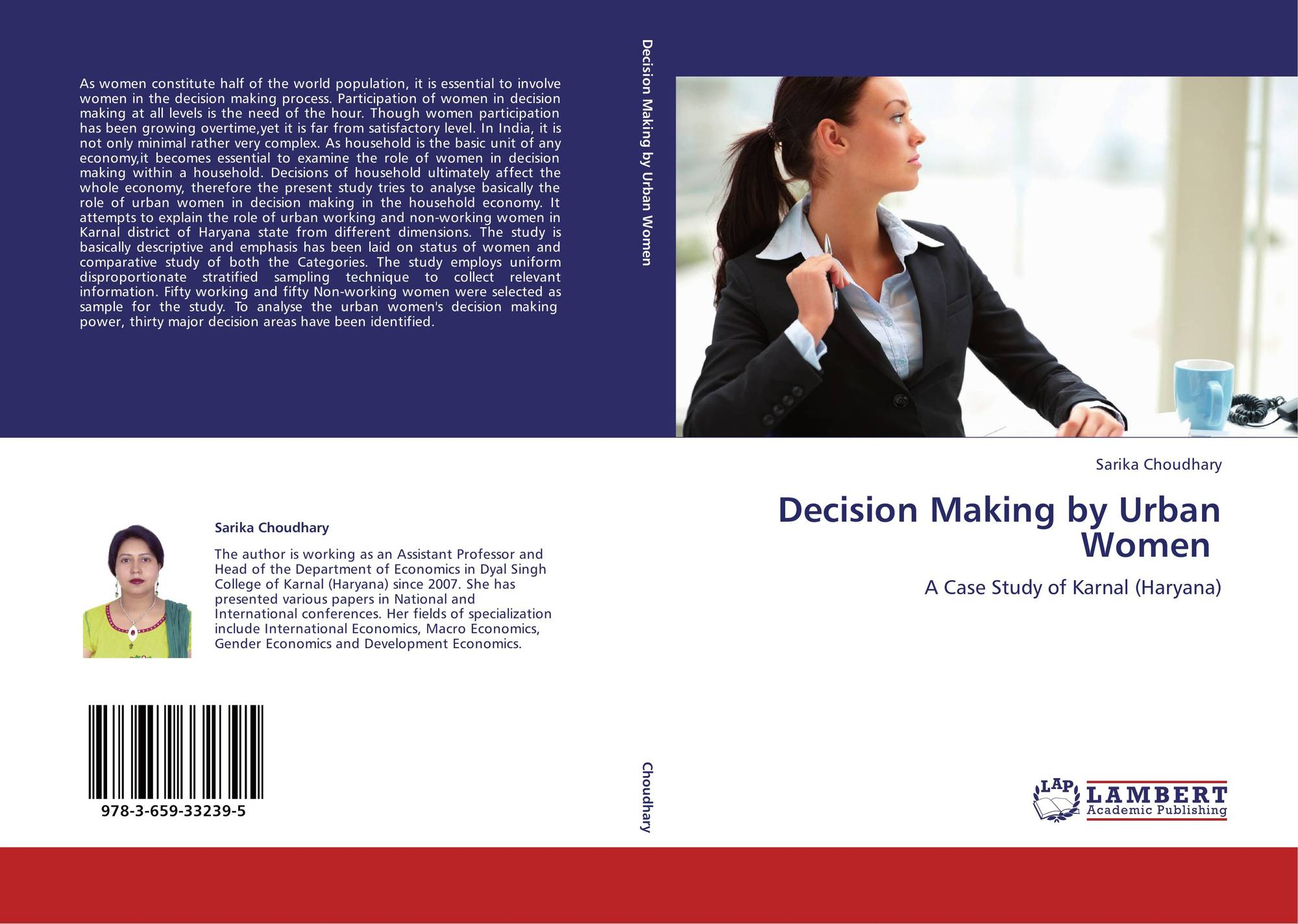 case study decision making processes at steel inc To a real world case study the applicability of decision tree methods  and decision support processes for  decision-making model.