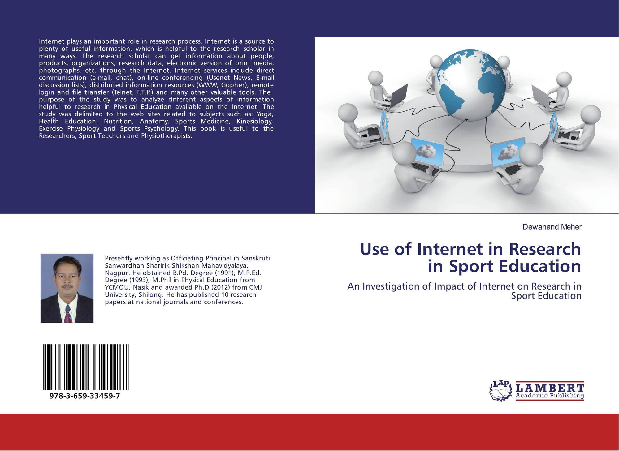 Internets Effect on Educational Research - Essay Example