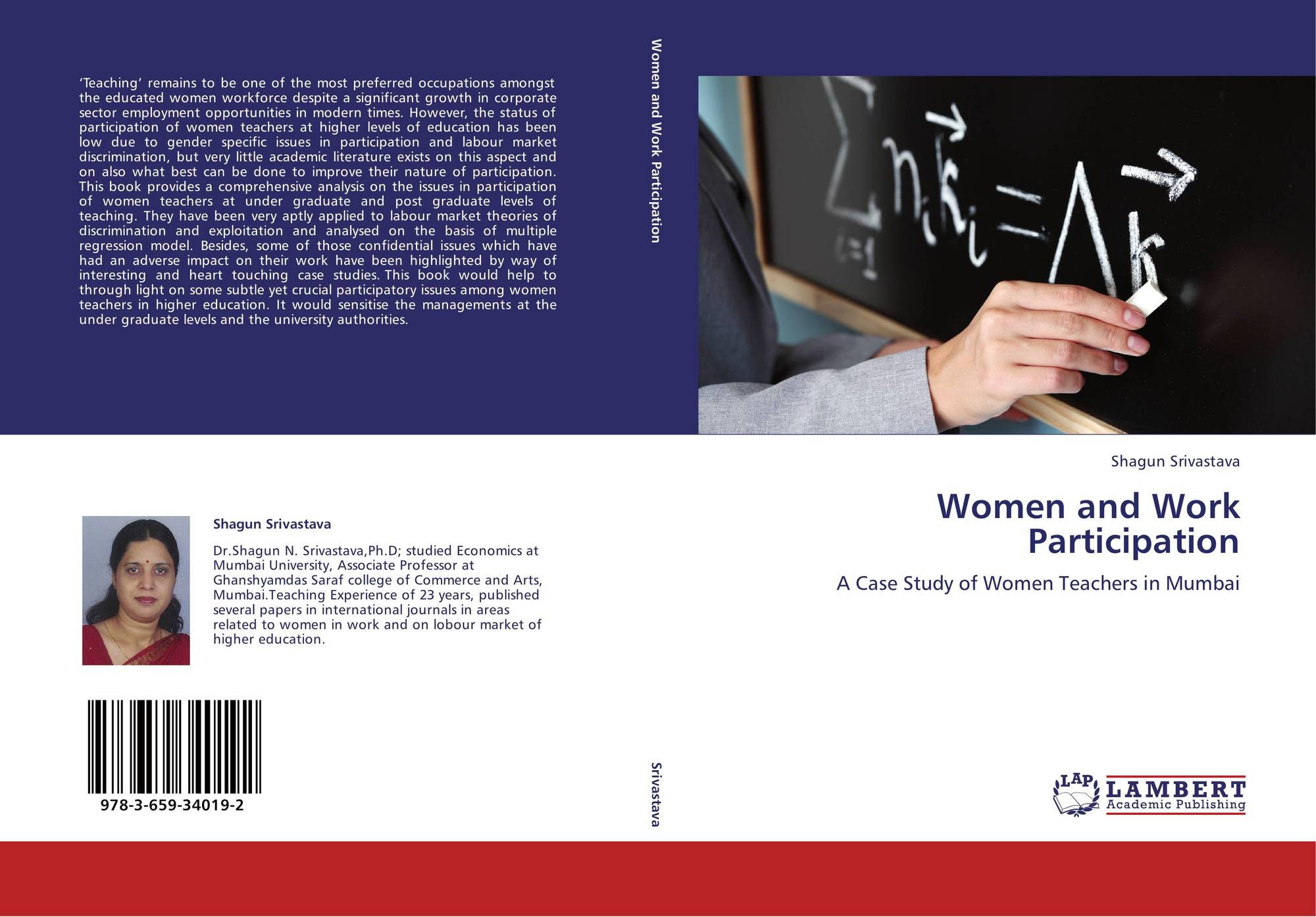 an analysis of women and workforce The state of women in america a 50-state analysis of how women are while women made up only about one-third of the workforce in 1969, women today make up almost.