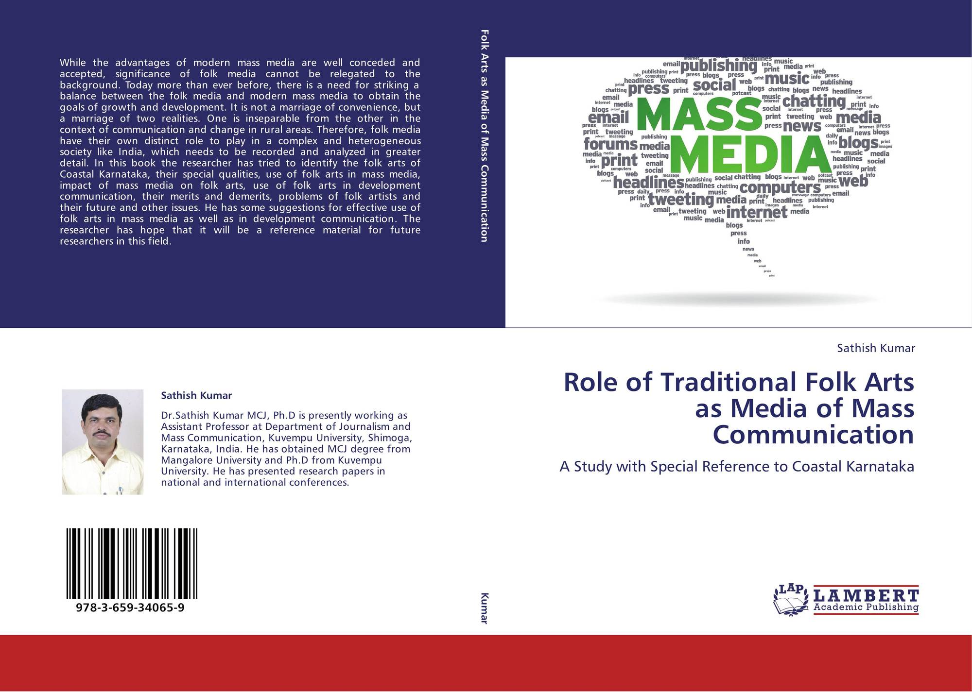role of mass media as culture's