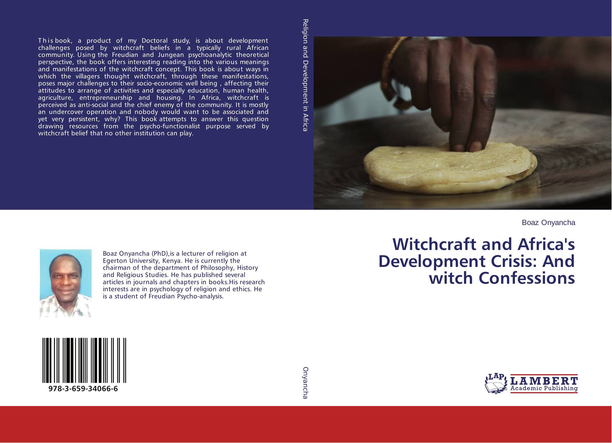 Witchcraft and Africa's Development Crisis: And witch Confessions