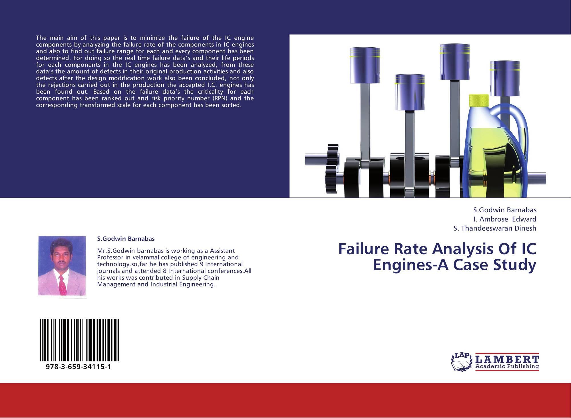 engineering failure case study