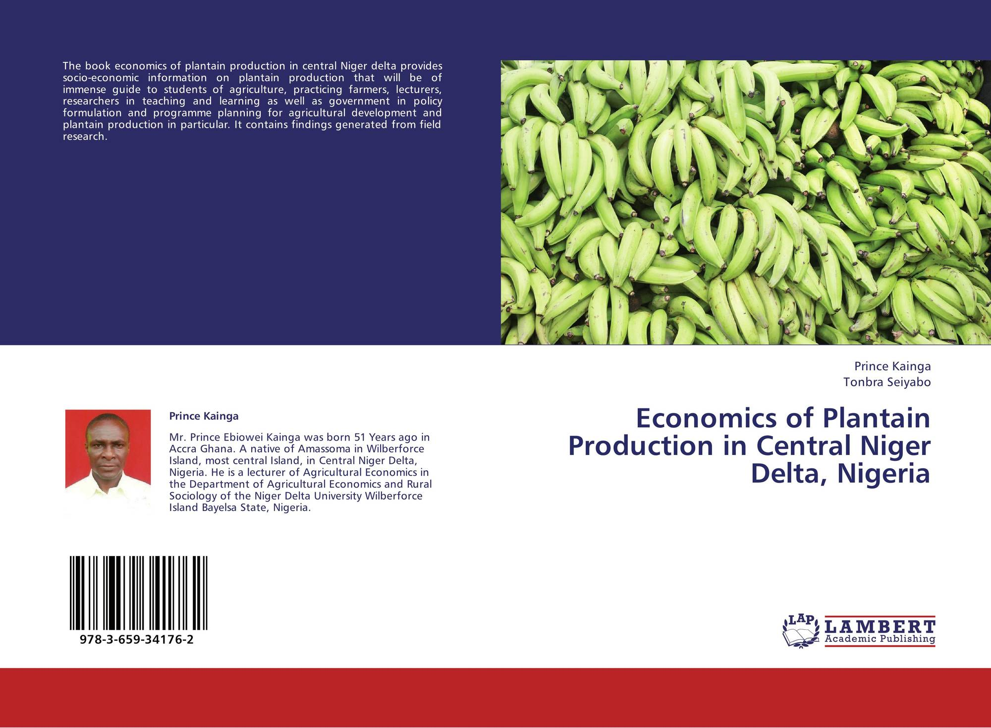 thesis on agricultural economics in nigeria