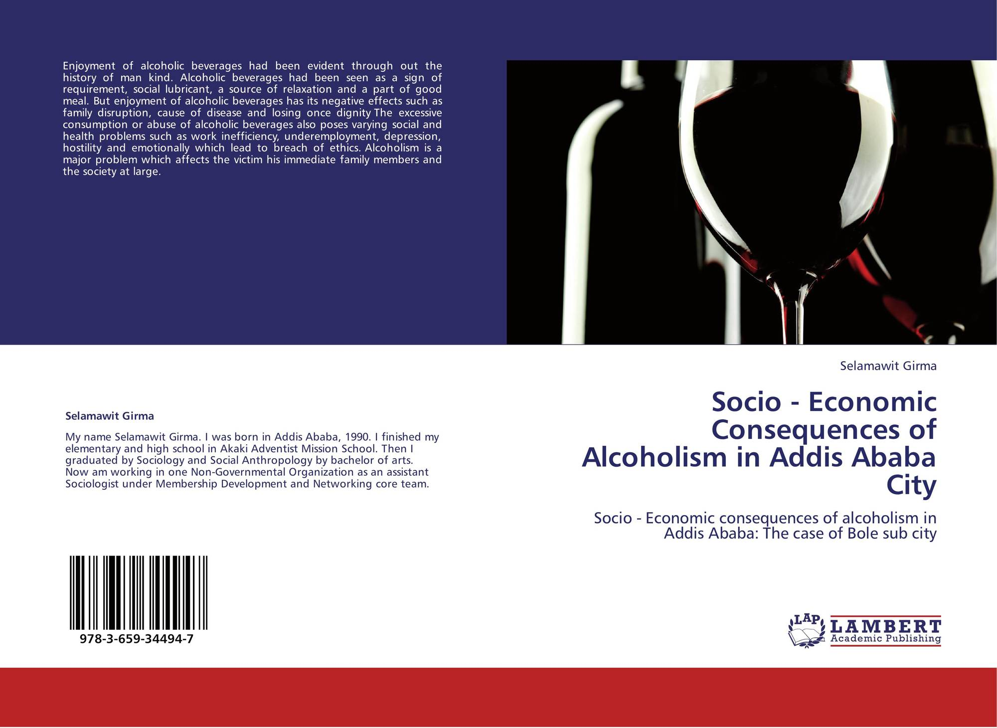 essay on alcoholism a disease for mankind