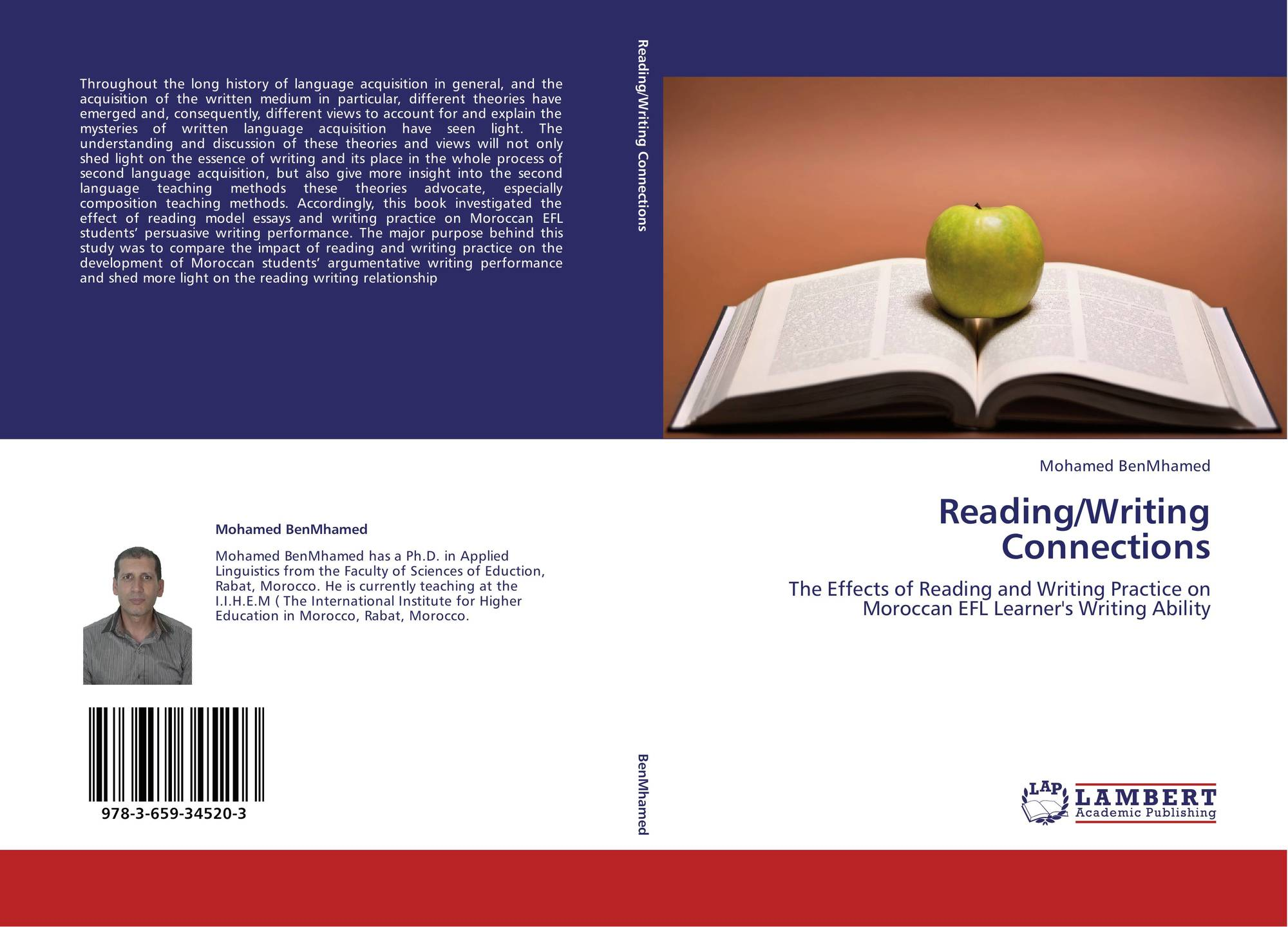 reading writing connection