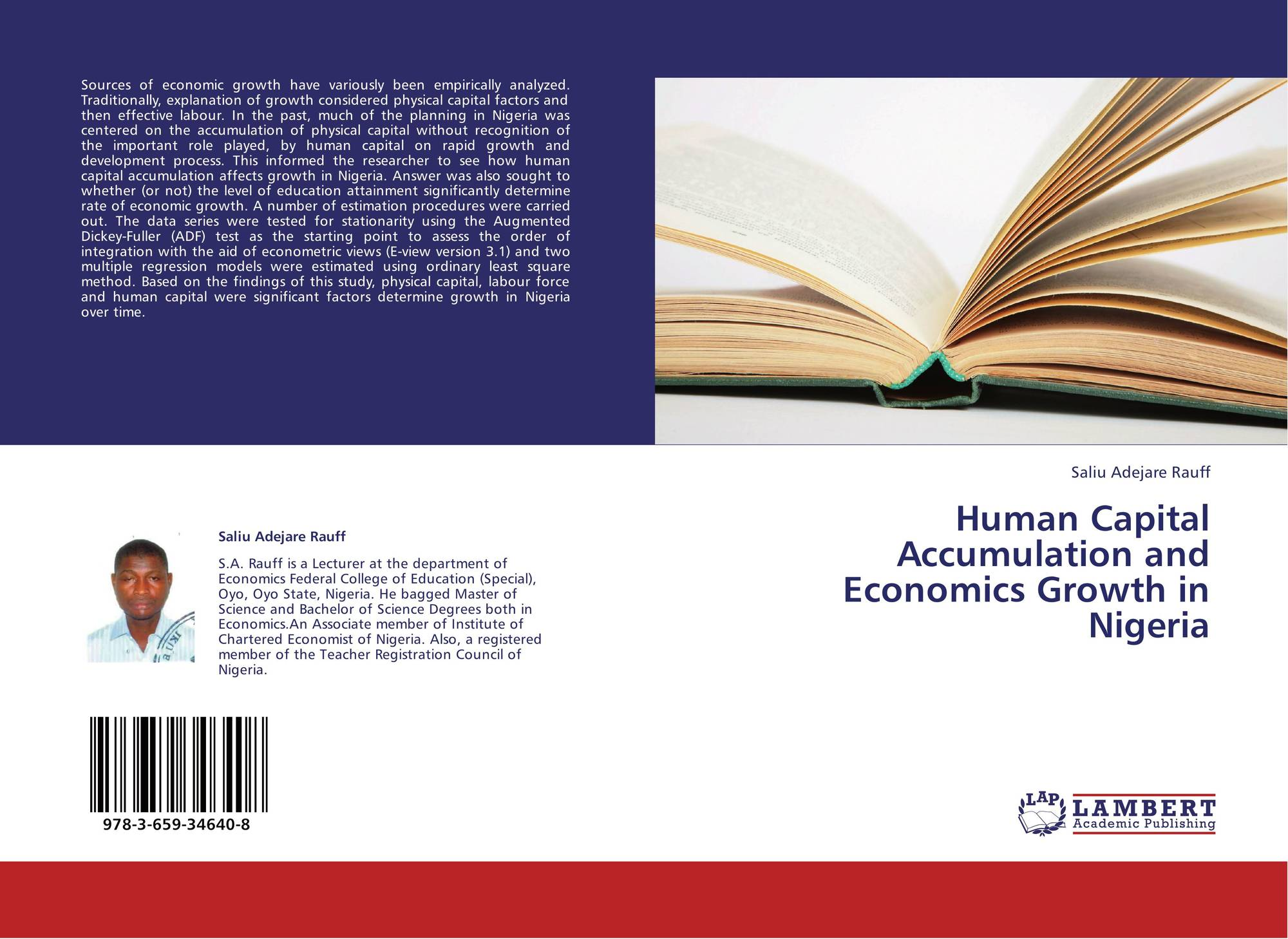 Human Capital and Labour Report - South Africa 2018