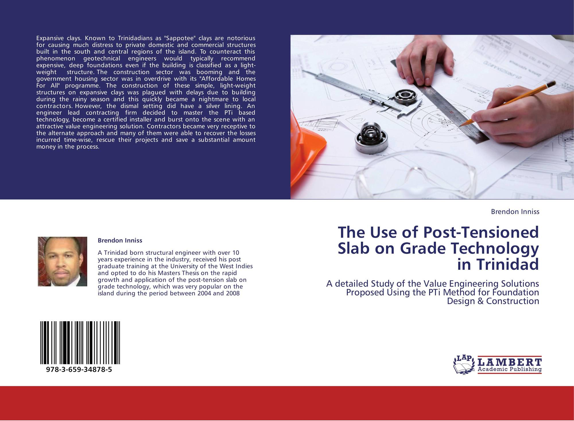 The Use of Post-Tensioned Slab on Grade Technology in