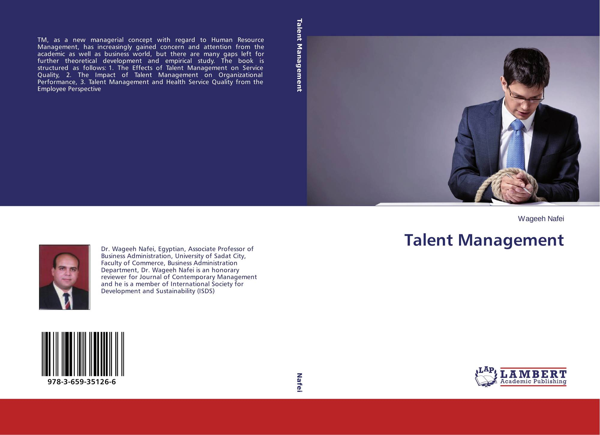 talent management and hrm