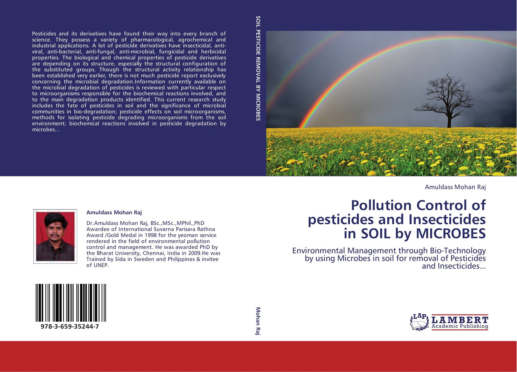 control of soil pollution pdf