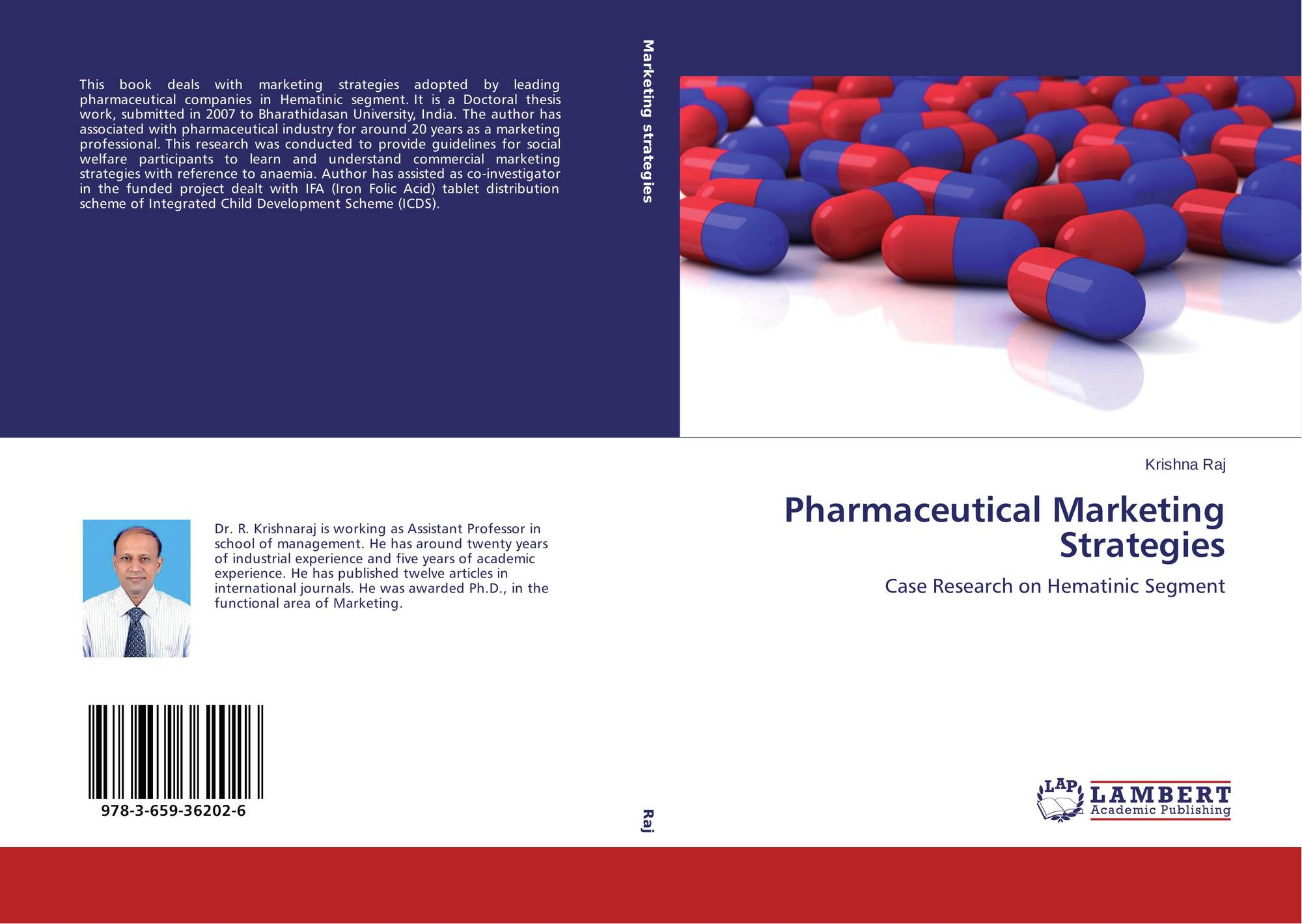 marketing in the pharmaceutical industry essay