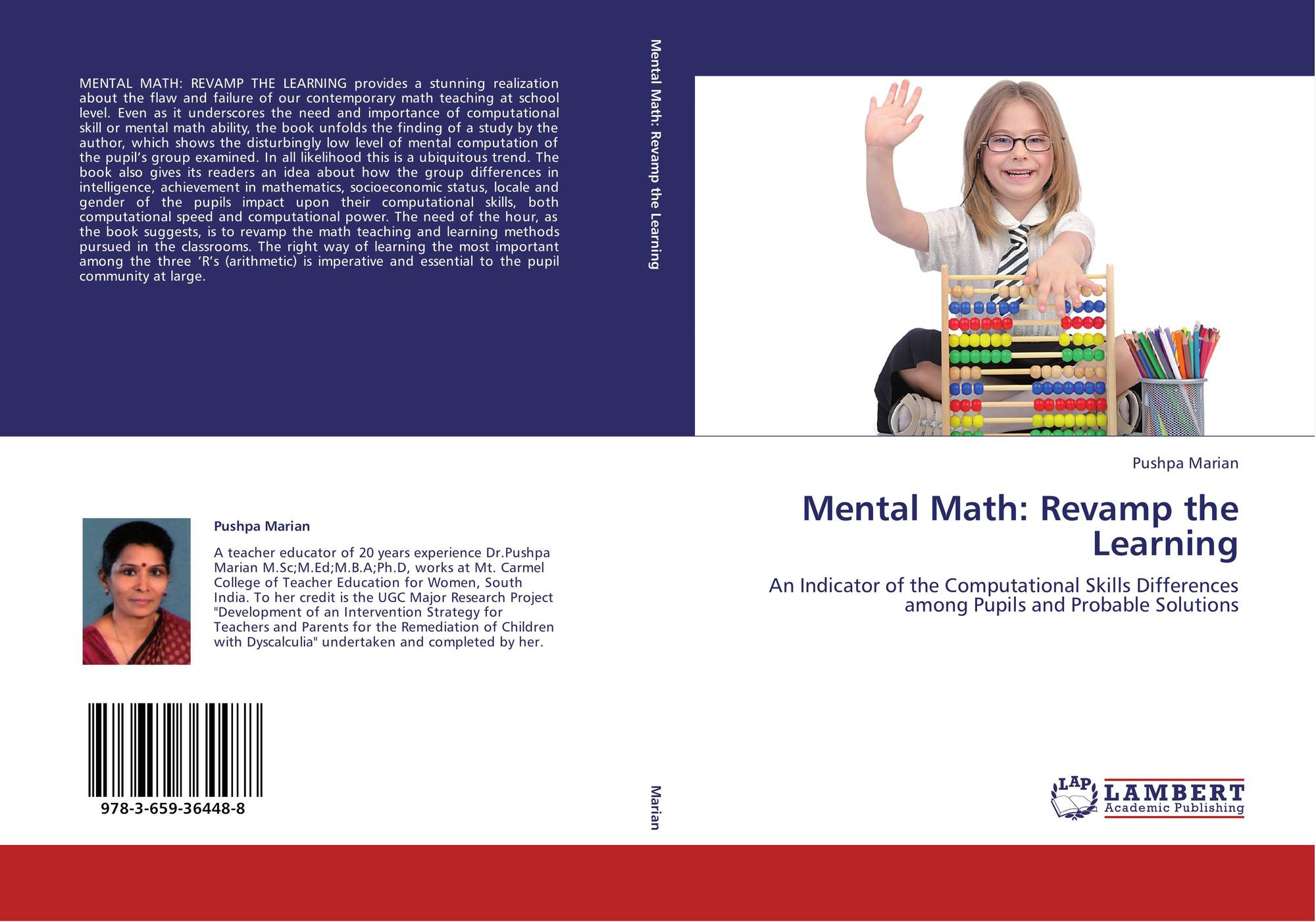 Worksheet Learning Mental Math mental math revamp the learning 978 3 659 36448 8 learning