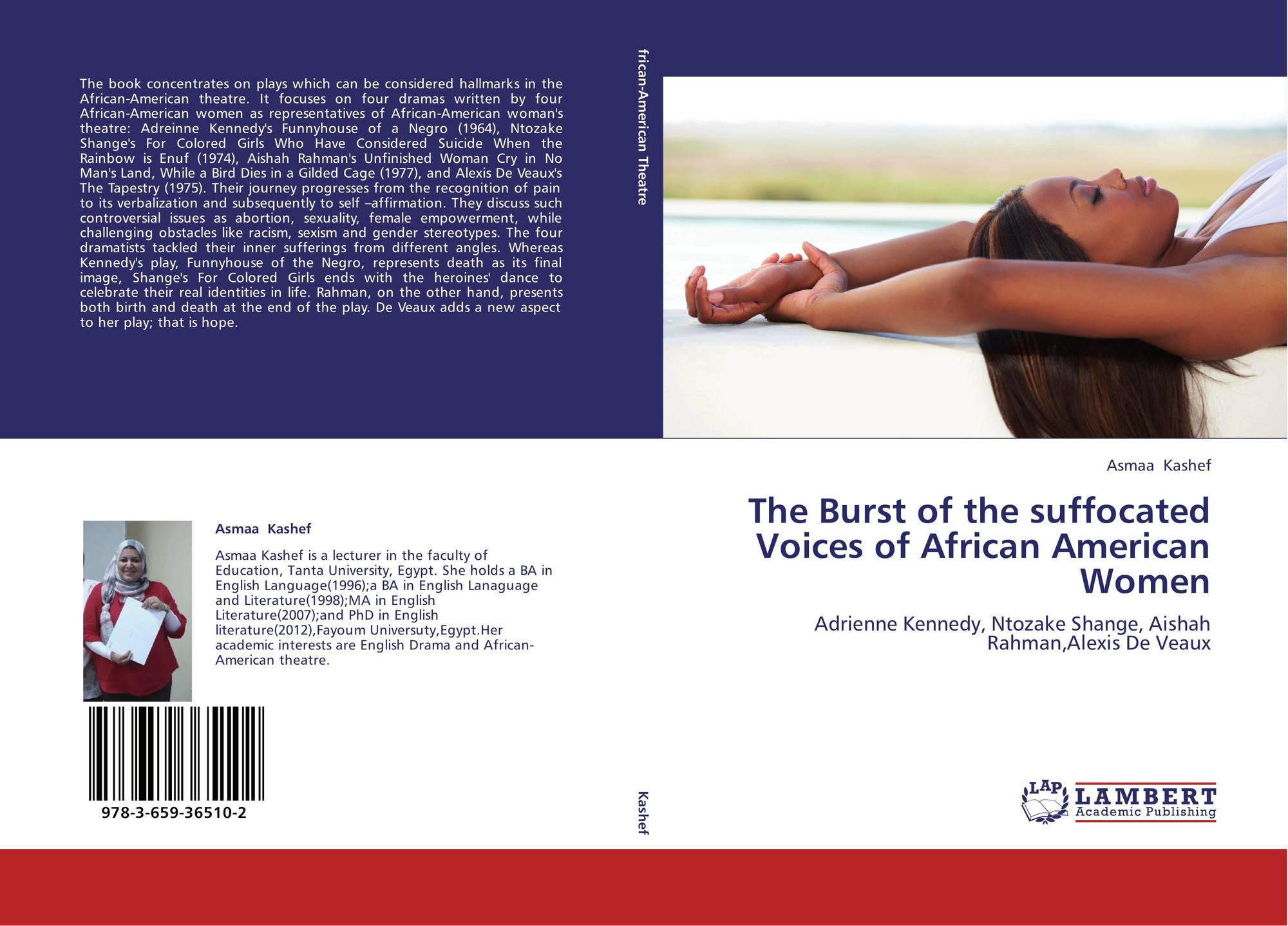perceptions of african american women 2 essay Graduate theses and dissertations graduate college 2013 african american women's use of cosmetics products in relation to their attitudes and self.