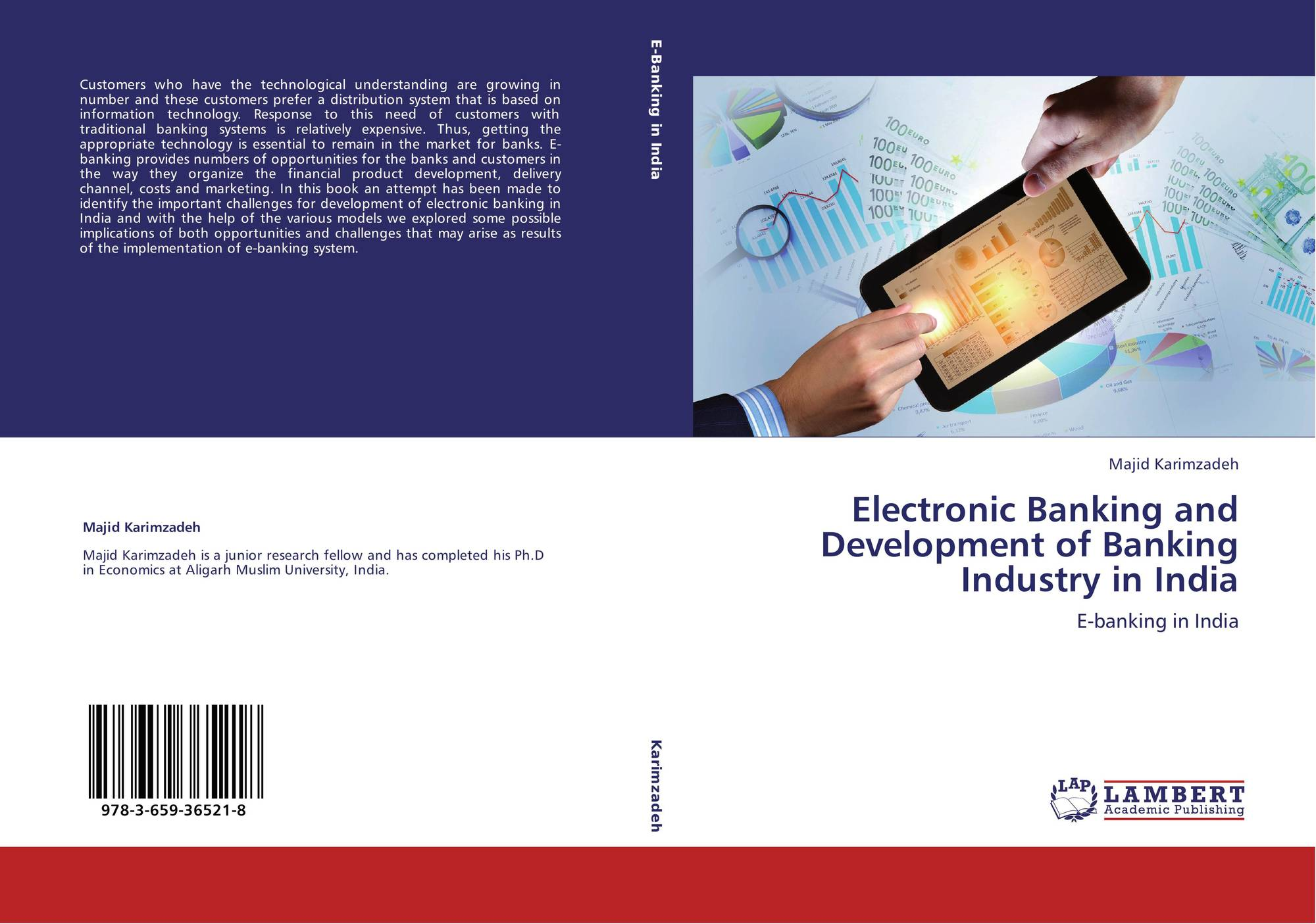 thesis on customer service in the banking industry The impact of information technology in nigeria's banking industry excellent service to customers who are.