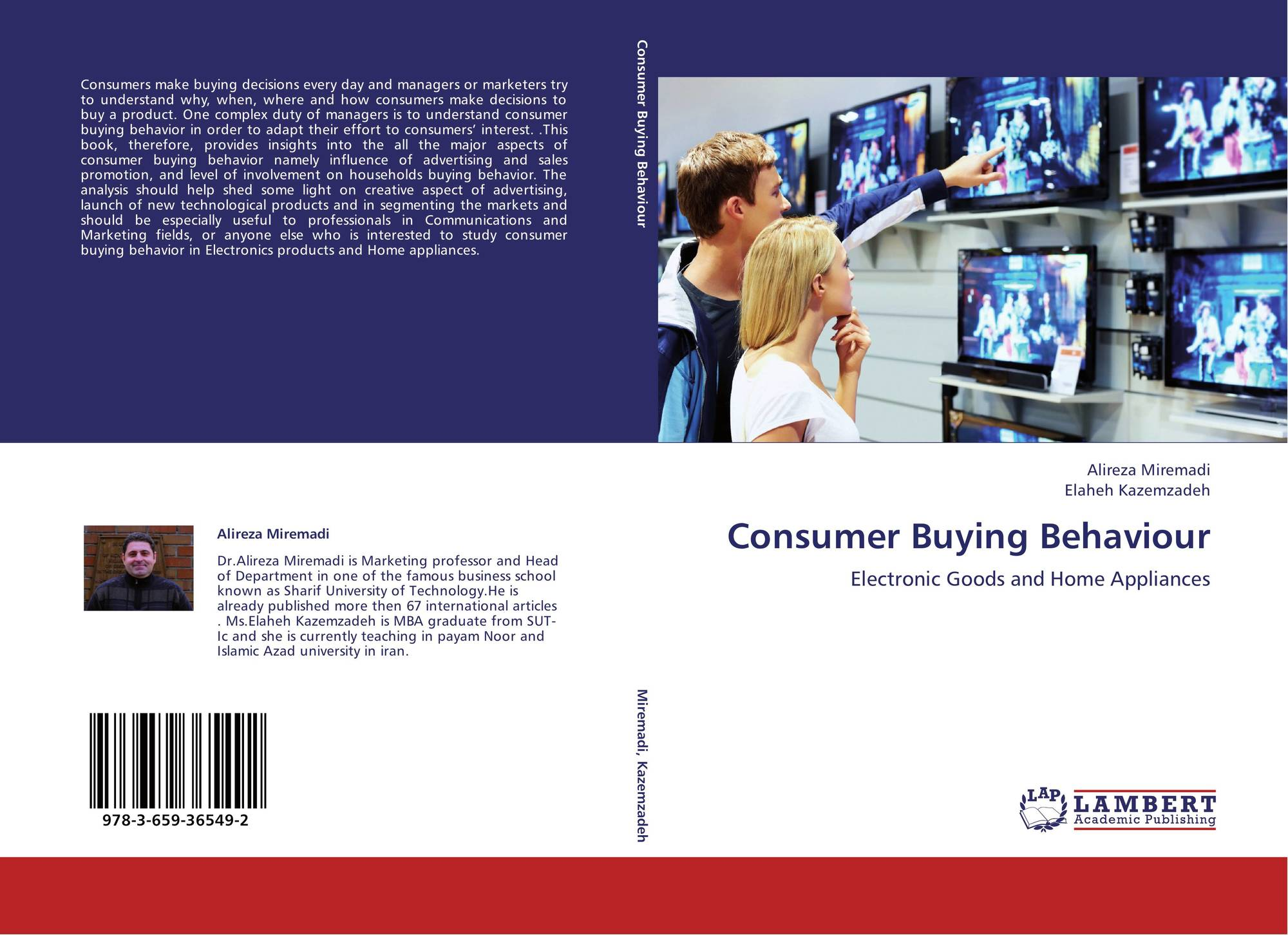 consumer electronics purchasing behavior European consumer views of e-commerce: a consumer research study of buying behavior and trends relevance based on region when online is the only channel available, retailers must work even harder to offer superior customer.