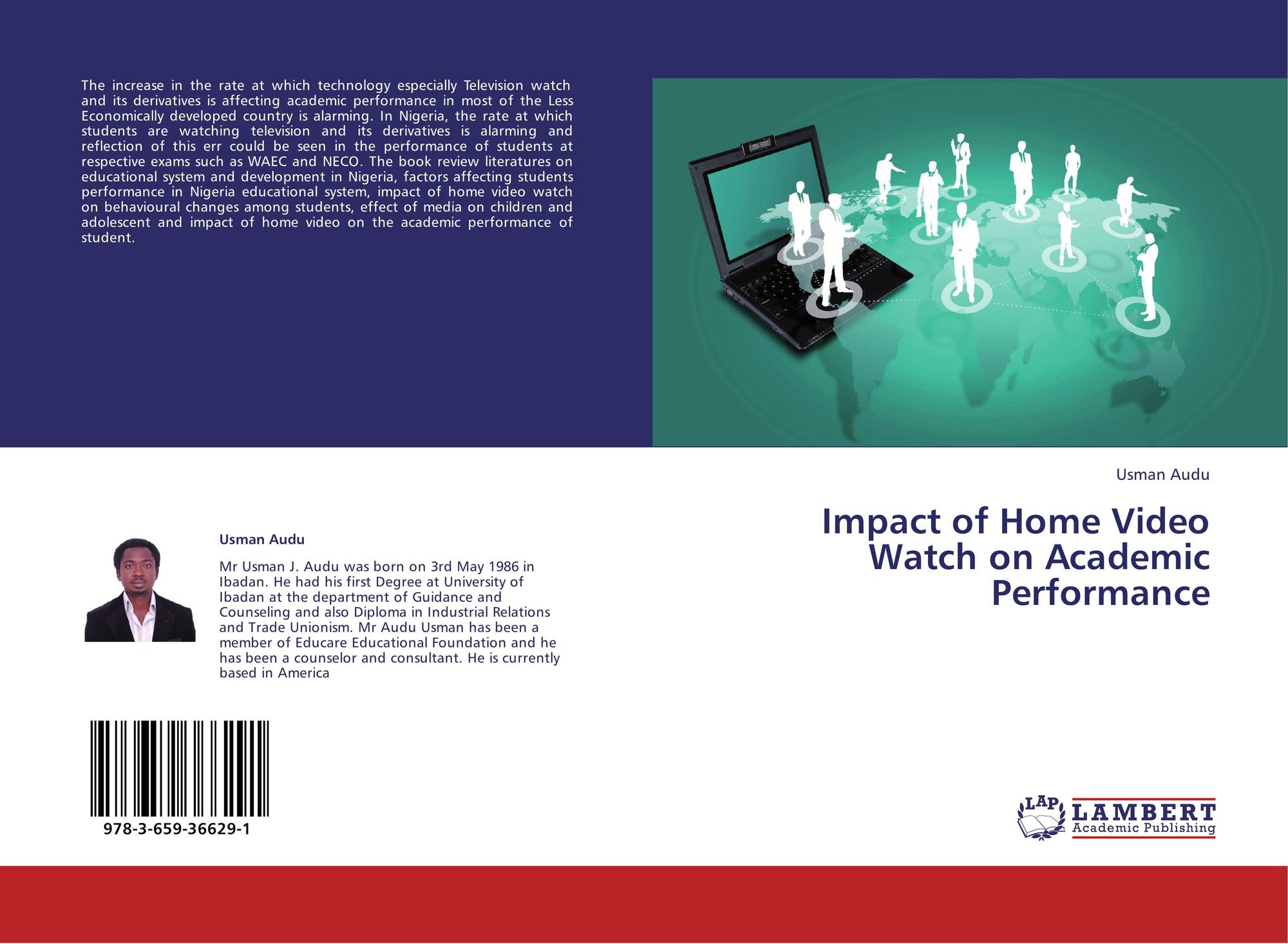 effects of broken homes on students academic performance in nigeria Effects of broken homes on students academic performance in senior secondary school impact of human resources management and organization performance  nigeria.